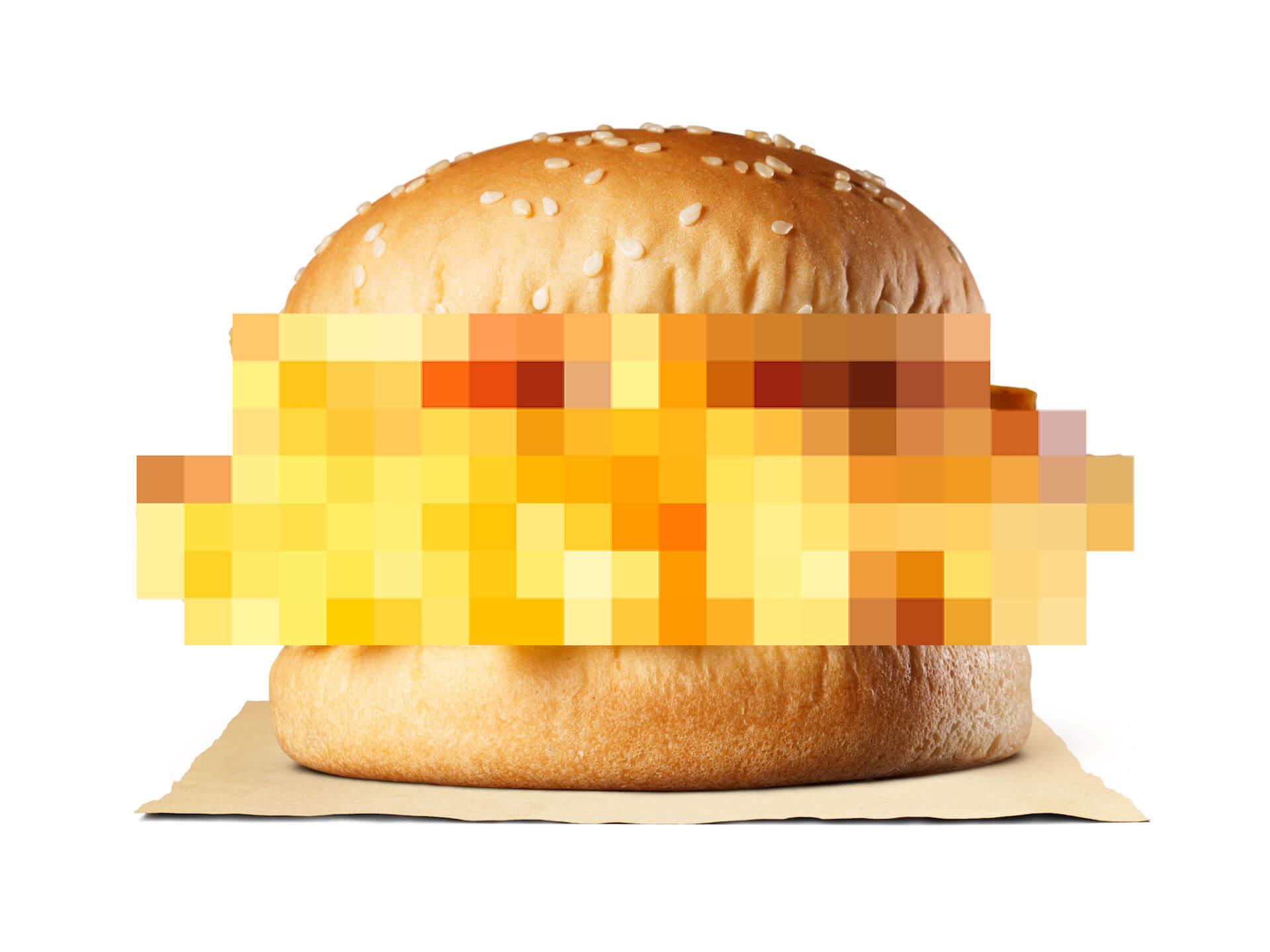 バーガーキングの新商品の中身は発売日まで正体不明!?『ザ・フェイク・バーガー』が発売決定 gourmet201019_burgerking_2