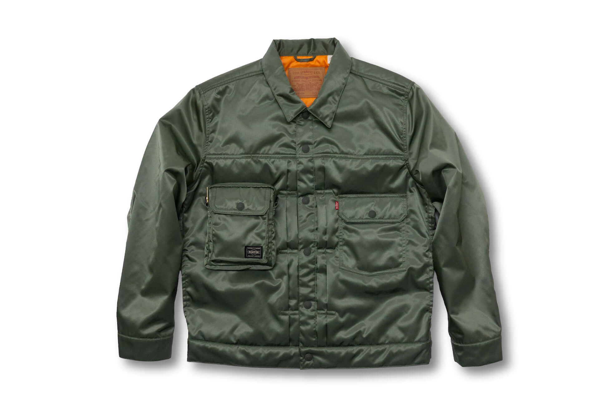 Levi's®︎とPORTERのコラボによる限定トラッカージャケットが発売決定!吉田カバン創業85周年記念モデル lf201020_levis-porter_1-1920x1279