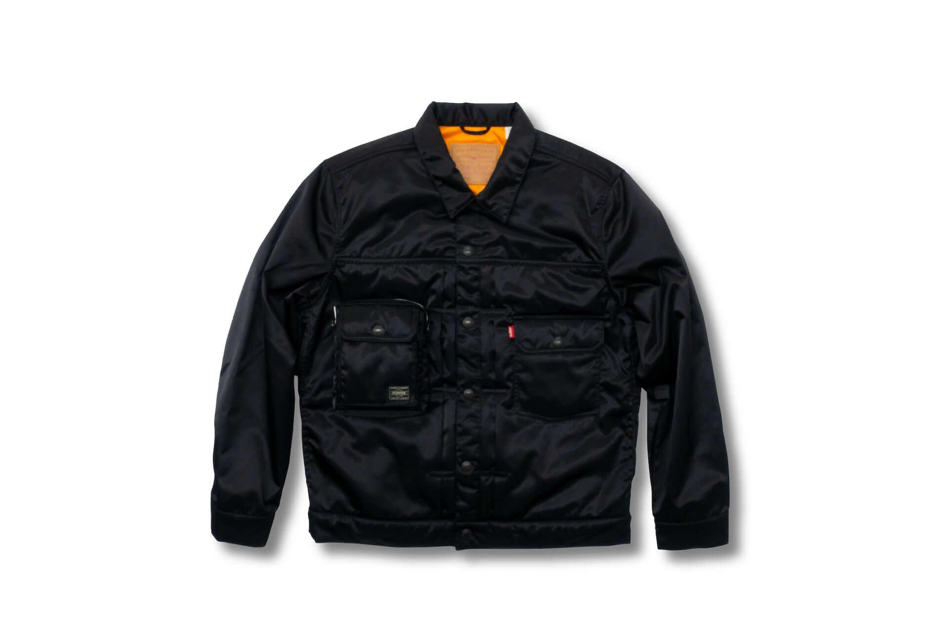 Levi's®︎とPORTERのコラボによる限定トラッカージャケットが発売決定!吉田カバン創業85周年記念モデル lf201020_levis-porter_4-1920x1280