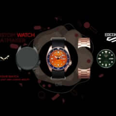 CUSTOM WATCH BEATMAKER