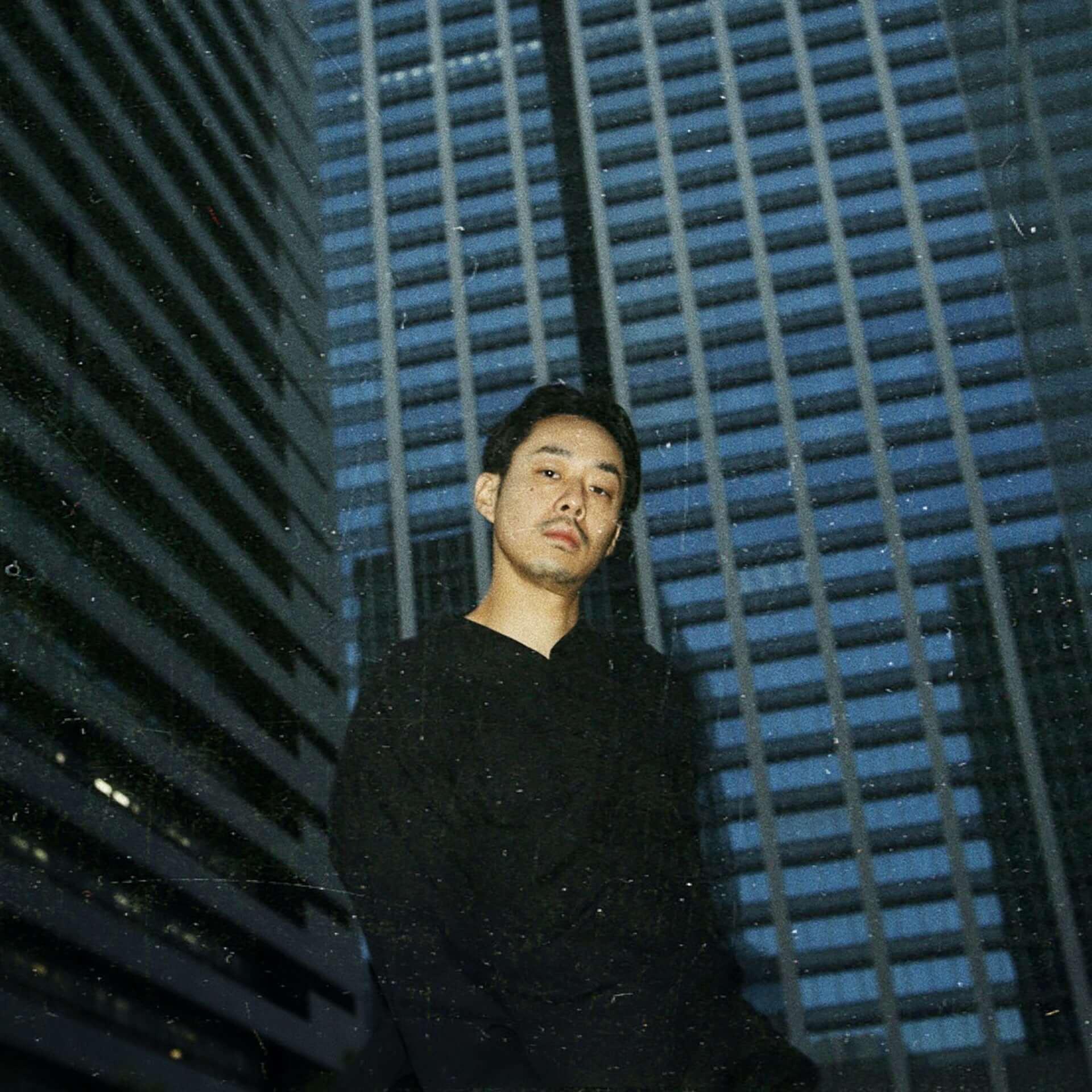 Seiho、yahyel、環ROYによるスリーマンライブがクリエイティブセンター大阪にて開催決定!枚数限定チケットは現在先行受付中 music201021_circus1115_2-1920x1920