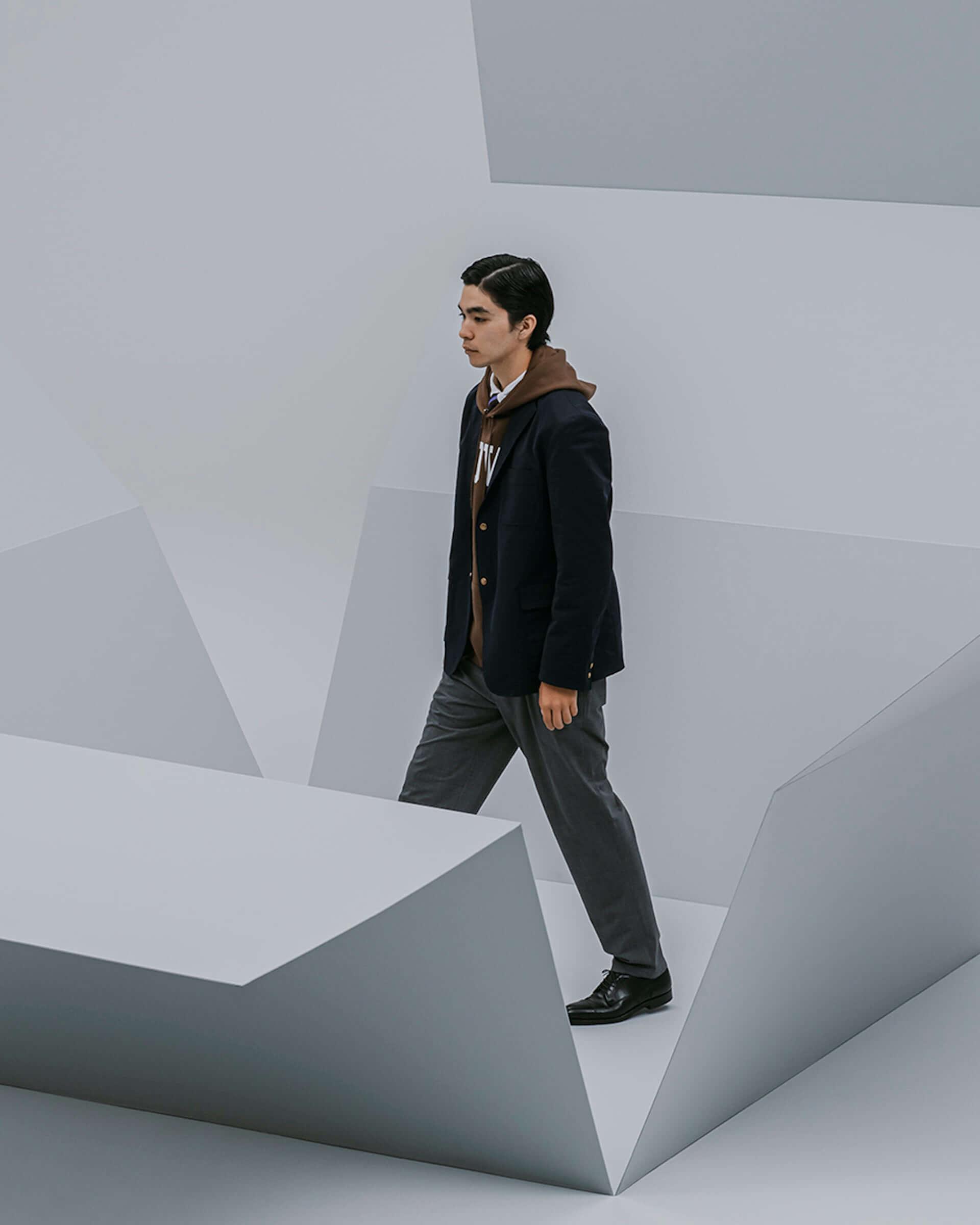 THE NORTH FACE日本橋店の2周年記念に別注コレクション「When the Dawning Brakes」が登場!「GORE-TEX SHAKEDRY」搭載のジャケットも lf201021_tnf-nihonbashi_6-1920x2400