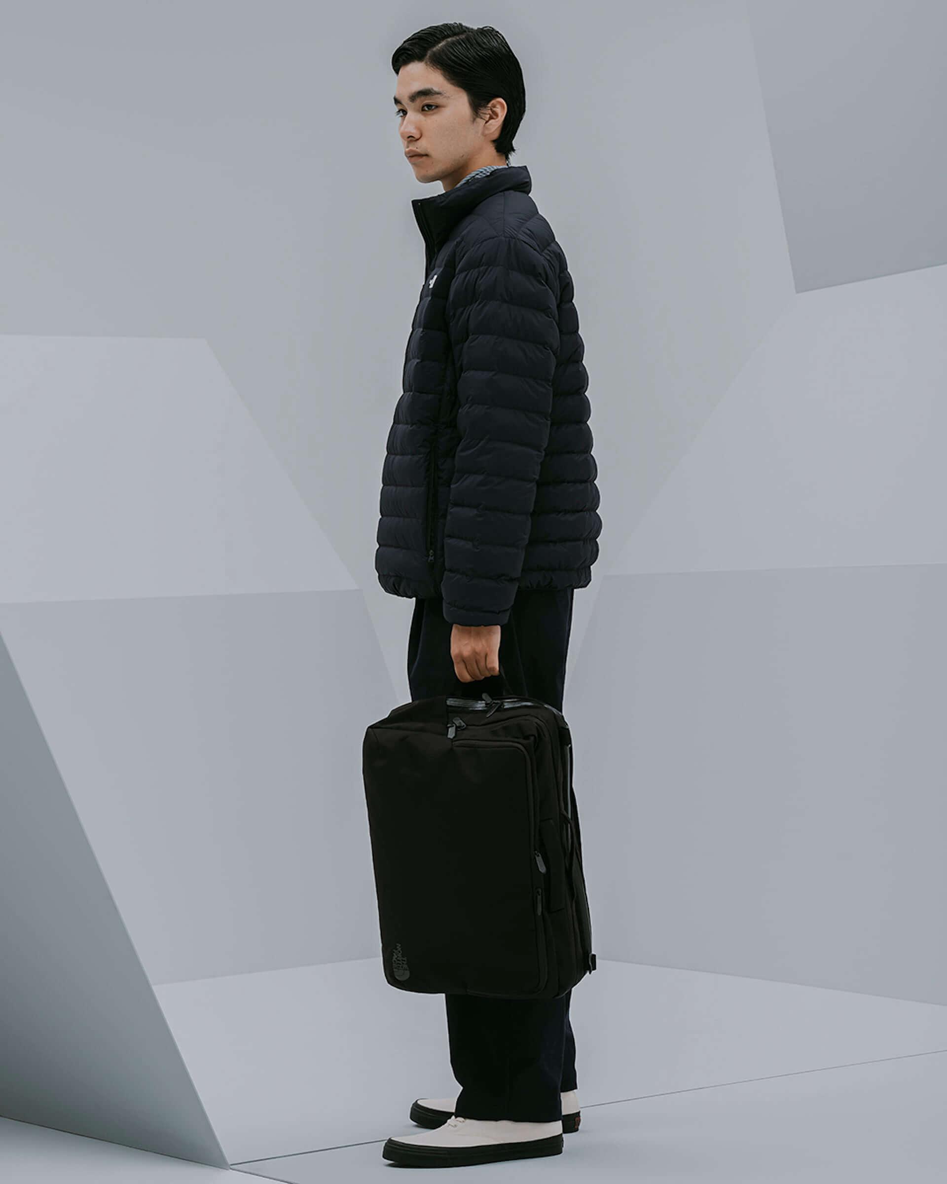 THE NORTH FACE日本橋店の2周年記念に別注コレクション「When the Dawning Brakes」が登場!「GORE-TEX SHAKEDRY」搭載のジャケットも lf201021_tnf-nihonbashi_12-1920x2400