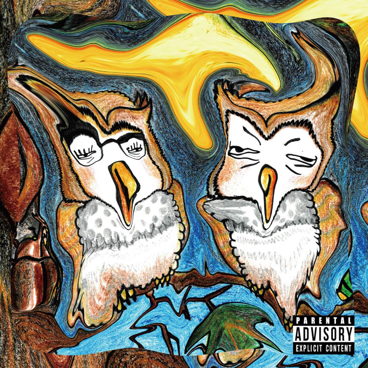 owls「blessin remix」にA-THUG&EMI MARIAが参加|Spikey John制作のMVも同時公開 music201021-owls-3