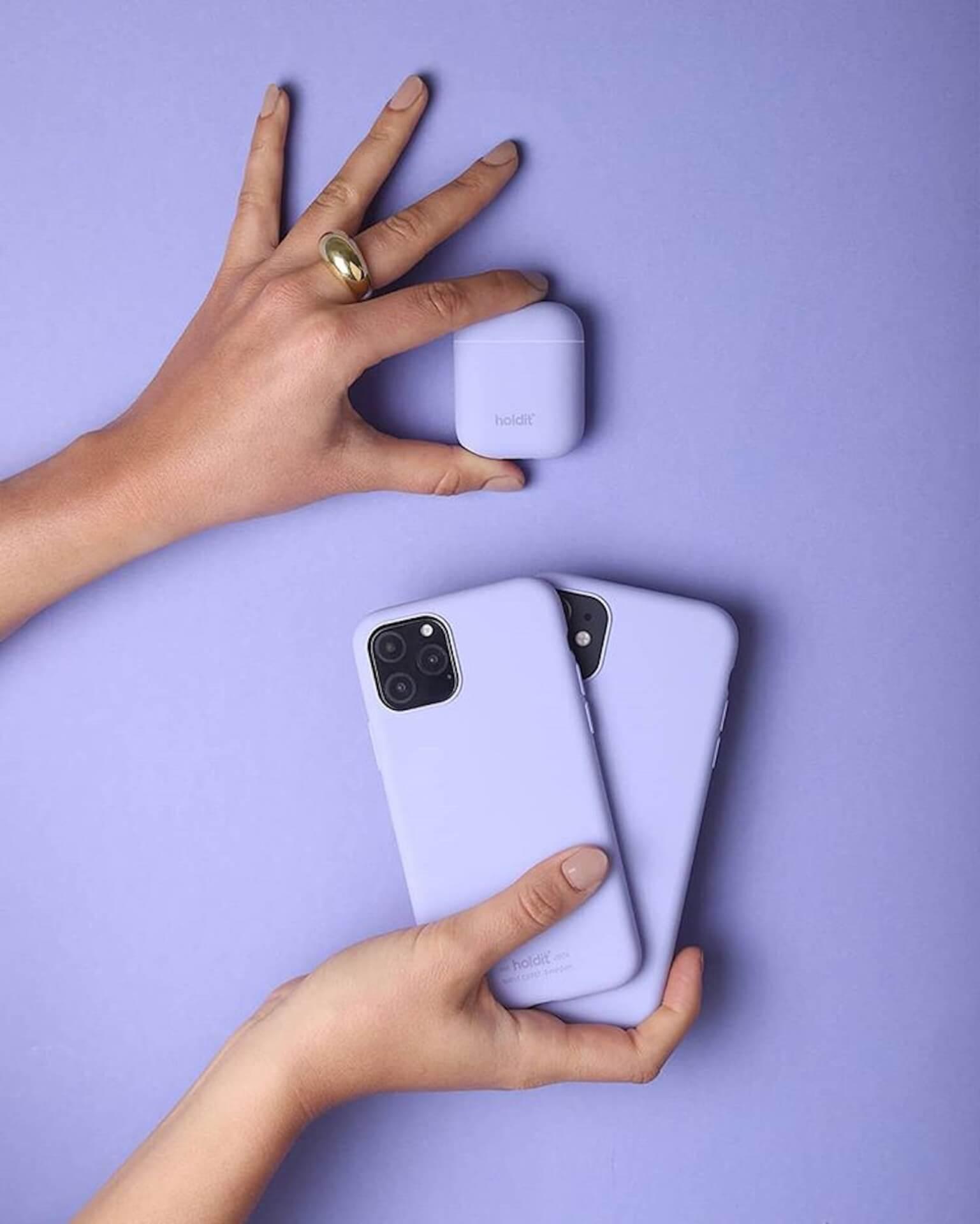 豊富なカラーバリエーションが人気のHolditシリコンケースにiPhone 12シリーズ専用ケースが登場! tech201022_iphone12_case_3