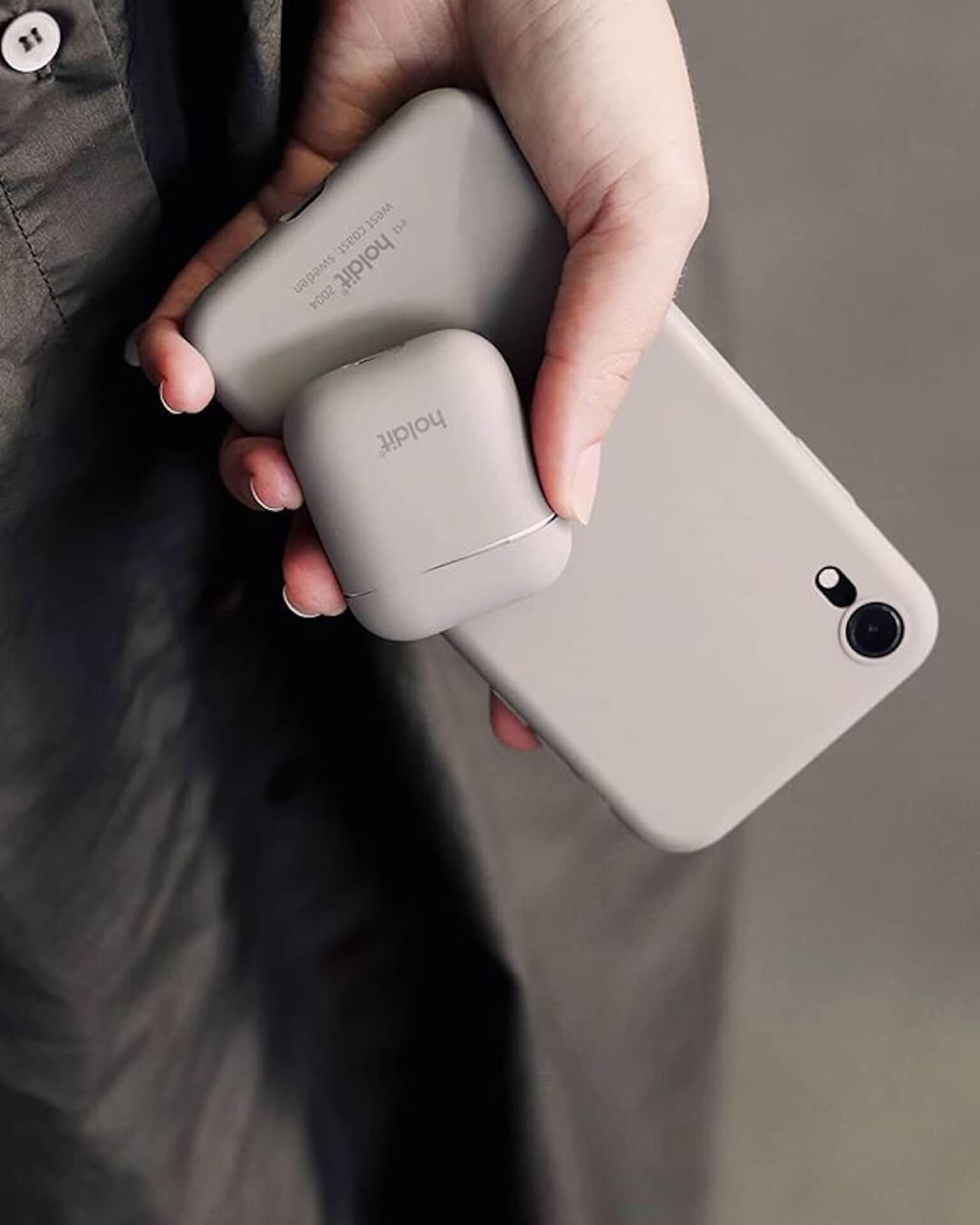 豊富なカラーバリエーションが人気のHolditシリコンケースにiPhone 12シリーズ専用ケースが登場! tech201022_iphone12_case_4