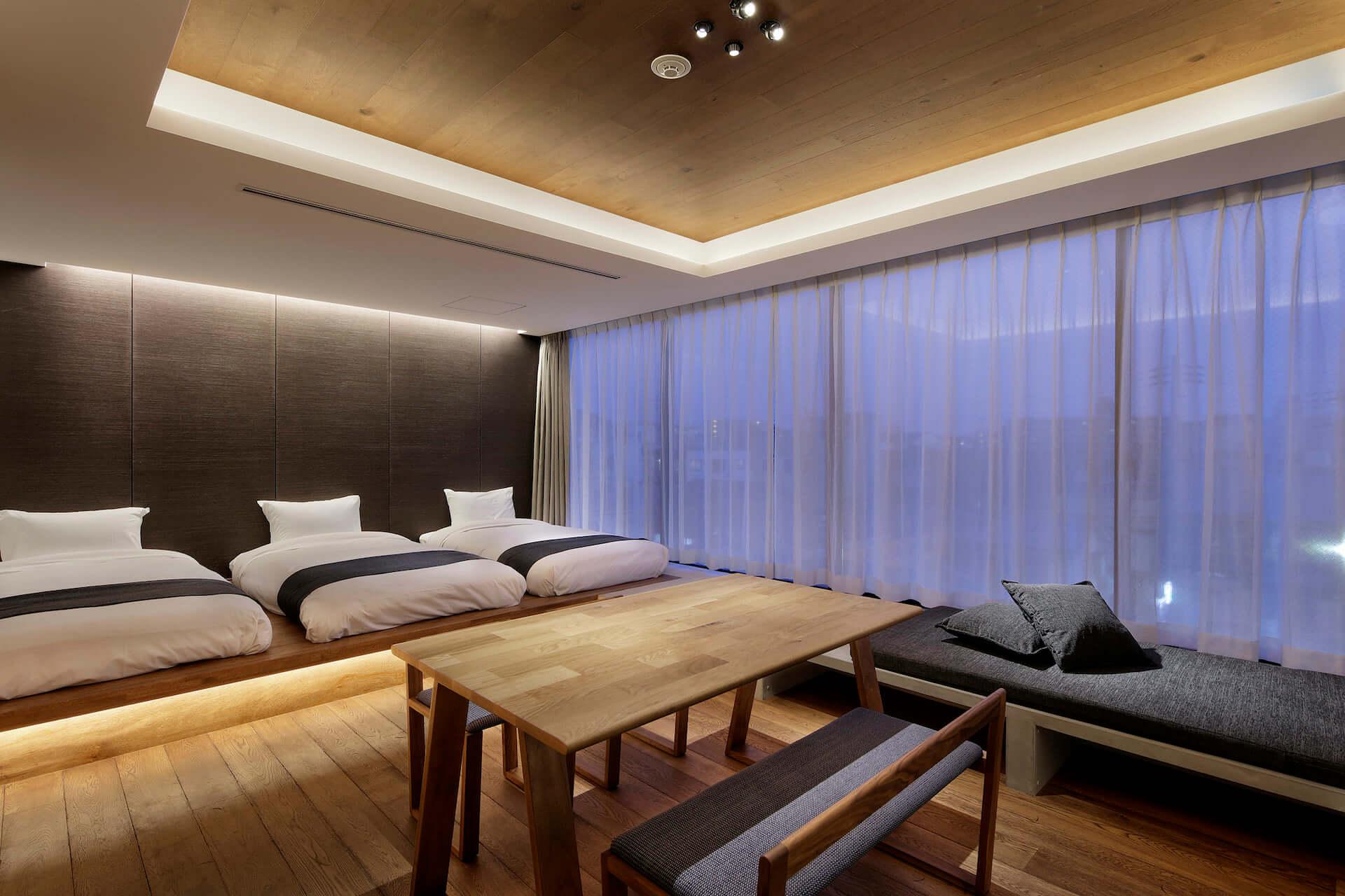 スタジオタイプの隠れ家ホテル・京都「22 PIECES」が営業再開決定!無料招待券のプレゼント企画も実施 lf201022_22pieces_13-1920x1280