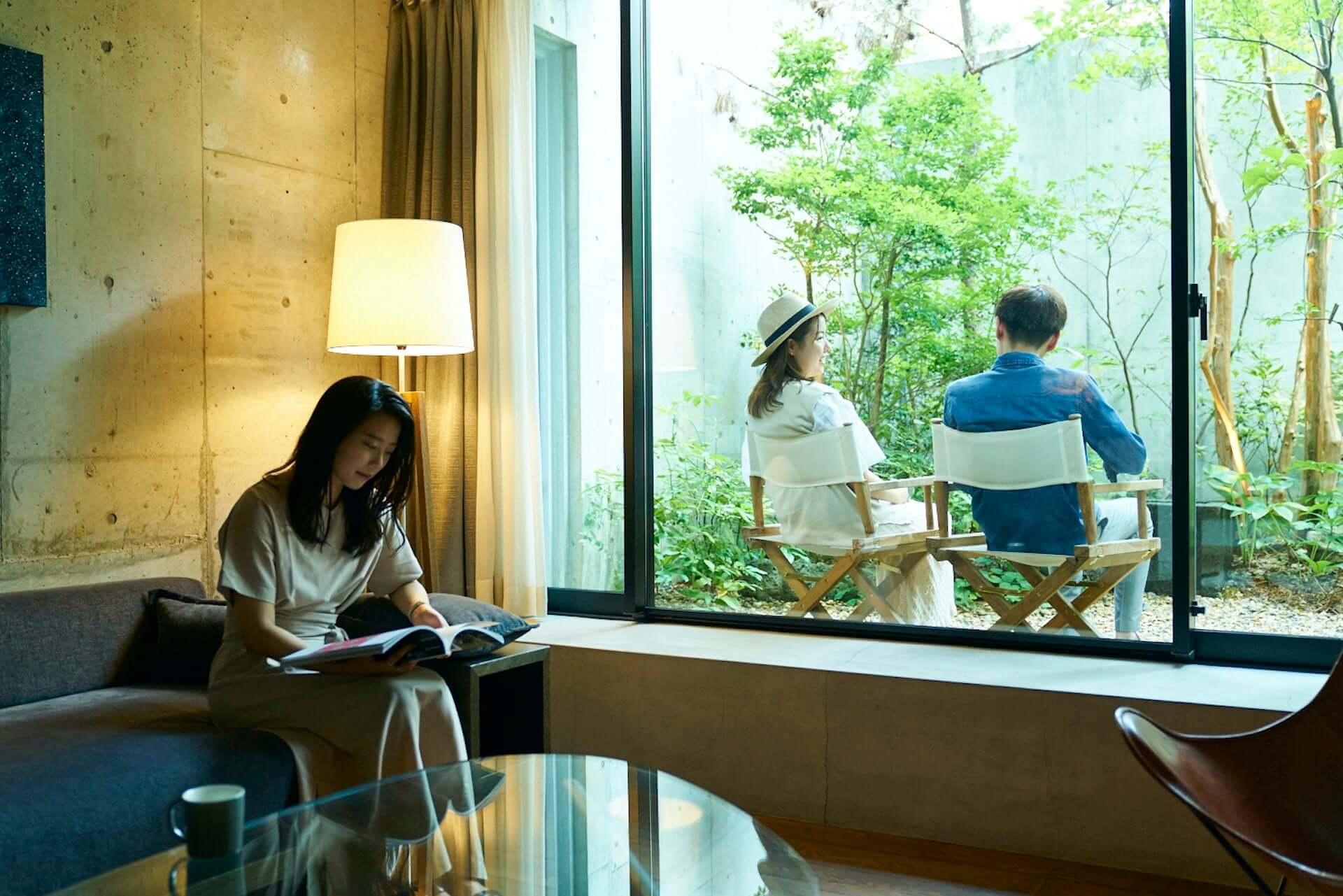 スタジオタイプの隠れ家ホテル・京都「22 PIECES」が営業再開決定!無料招待券のプレゼント企画も実施 lf201022_22pieces_18-1920x1281
