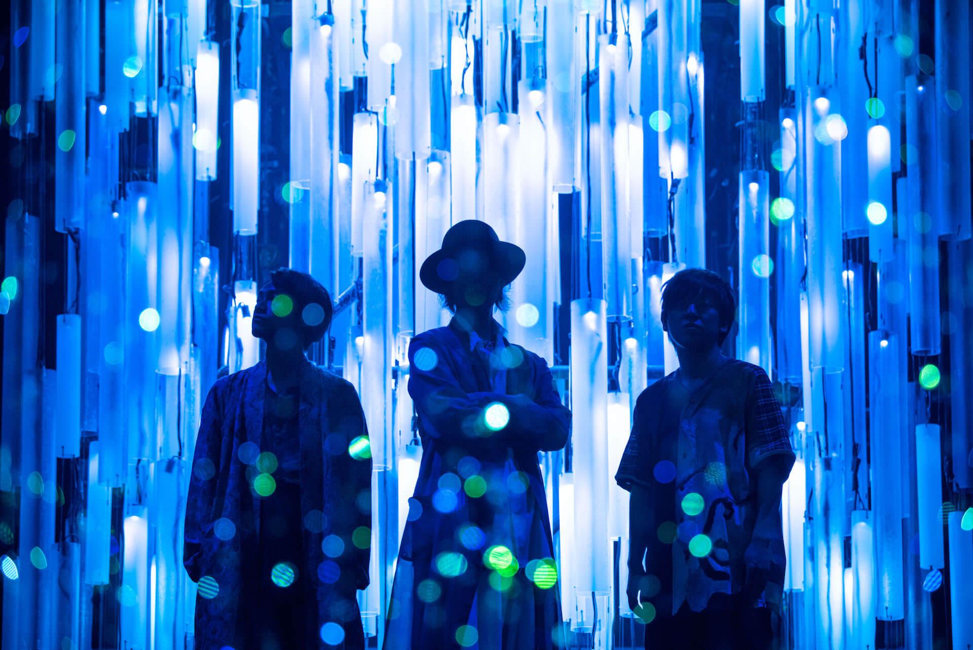 メジャーデビュー15周年のRADWIMPSが横浜アリーナで配信ライブ&有観客ライブを実施決定!貴重な公開ゲネプロも music201023_radwimps_main