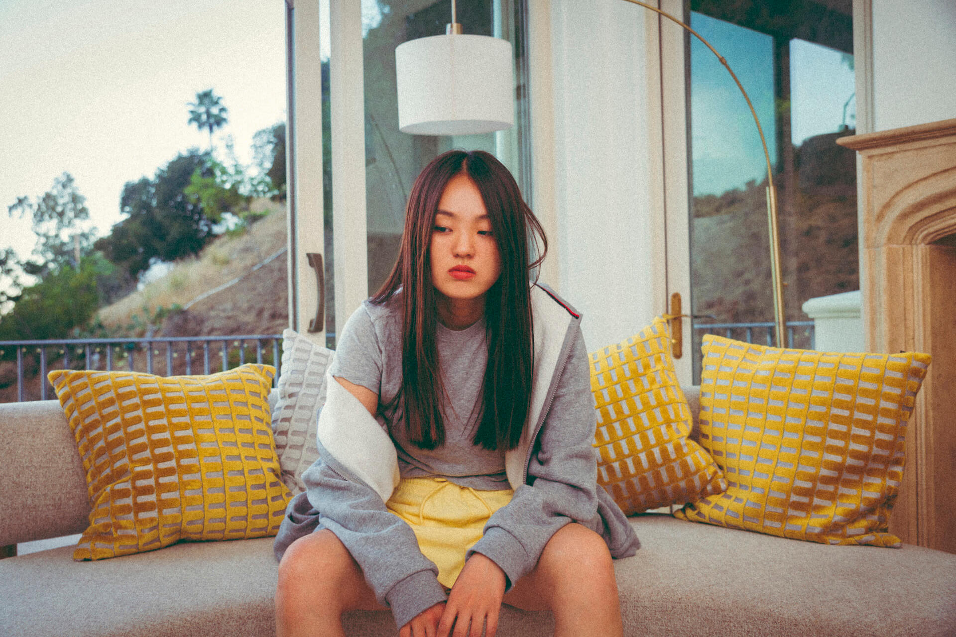 """韓国の新星・Park Hye Jinの最新EP『How Can I』収録曲""""Can you""""のMVが公開 music201023_parkhyejin_1"""