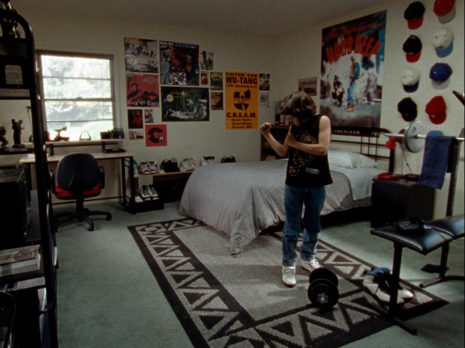 A24最新作『mid90s ミッドナインティーズ』が大ヒットスタートで拡大公開決定!ジョナ・ヒル監督が映画への想いを語った特別メイキング映像も公開 film200904_mid90s_2
