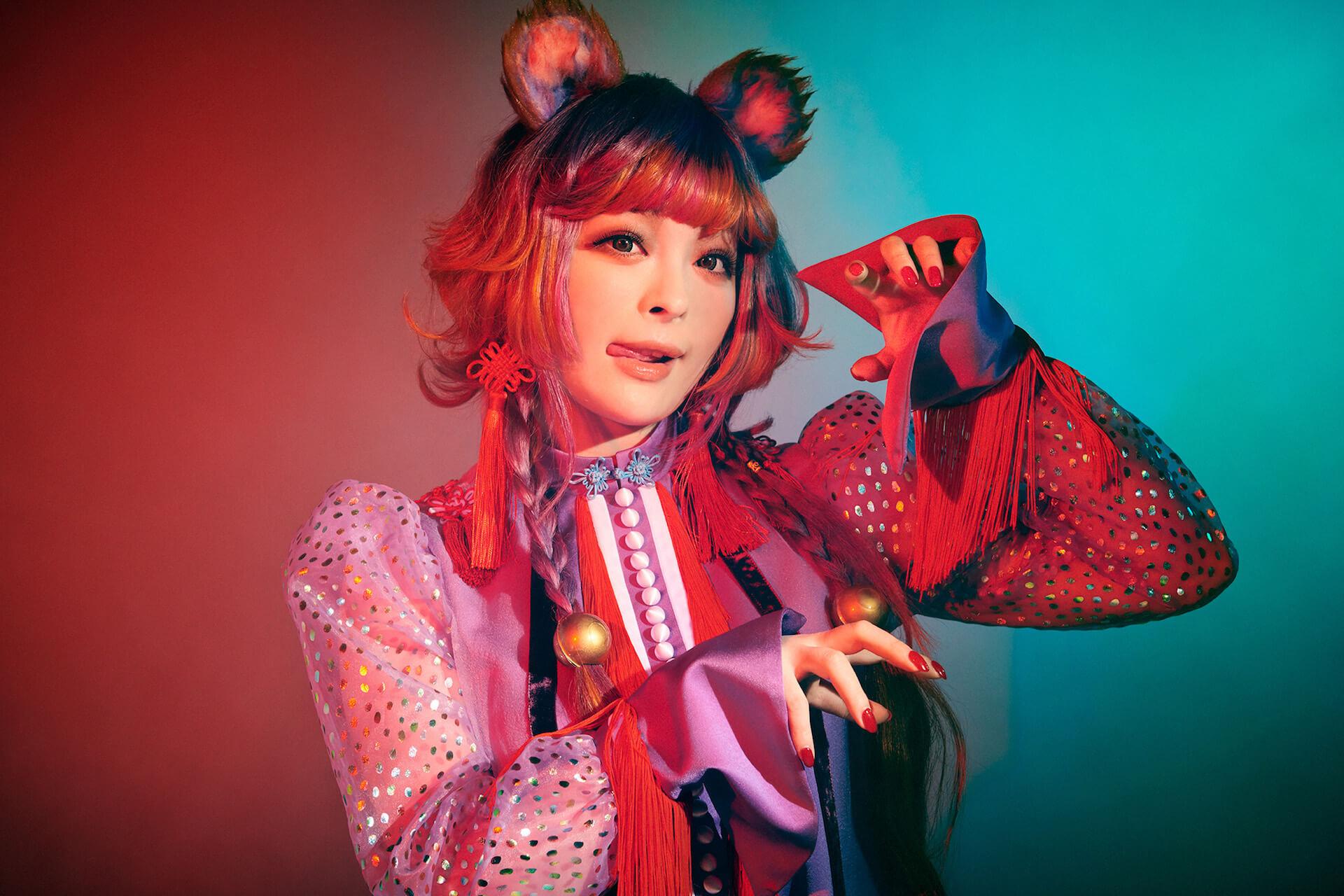 <バーチャル渋谷 au 5G ハロウィーンフェス>がついに本日開幕!最終日はEllen Allien、SURGEONら参加のDOMMUNEコラボイベントも実施 music201026_shibuya_halloween_5