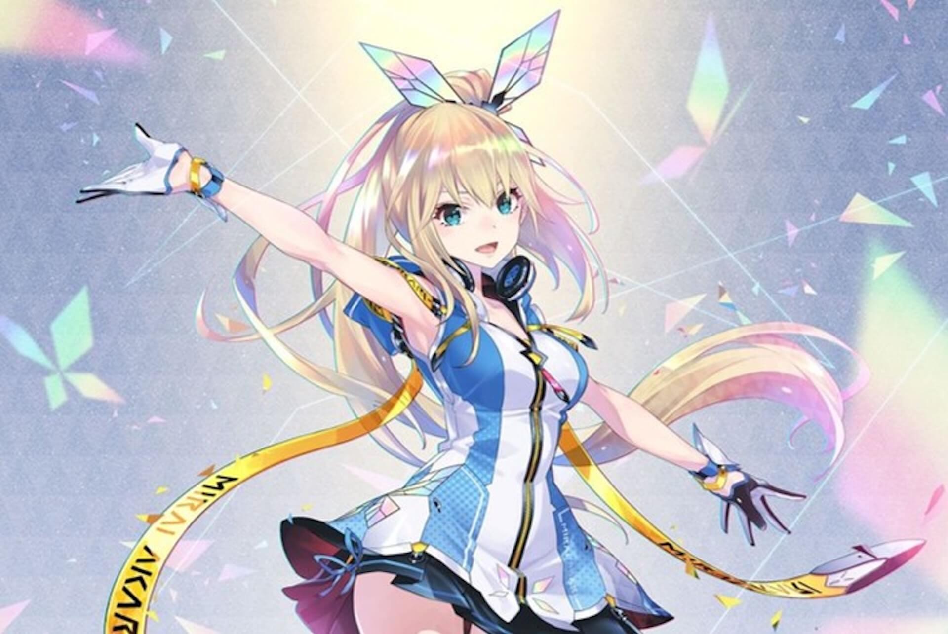 <バーチャル渋谷 au 5G ハロウィーンフェス>がついに本日開幕!最終日はEllen Allien、SURGEONら参加のDOMMUNEコラボイベントも実施 music201026_shibuya_halloween_1