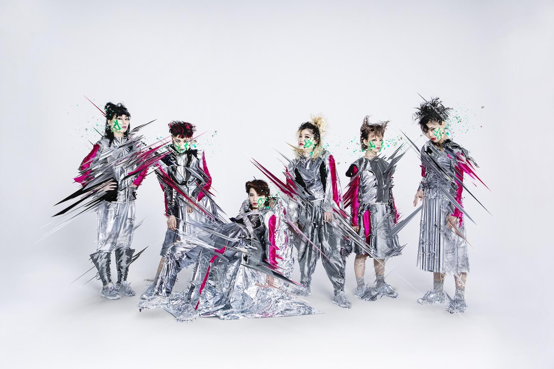 <バーチャル渋谷 au 5G ハロウィーンフェス>がついに本日開幕!最終日はEllen Allien、SURGEONら参加のDOMMUNEコラボイベントも実施 music201026_shibuya_halloween_4
