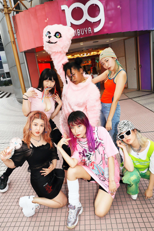 オカモトレイジがキュレーションするハロウィンイベント<YAGI Halloween>が渋谷Contactにて開催決定!JUBEE、GUCCIMAZE、Licaxxxらが出演 music201026_yagi-halloween_1-1920x2880