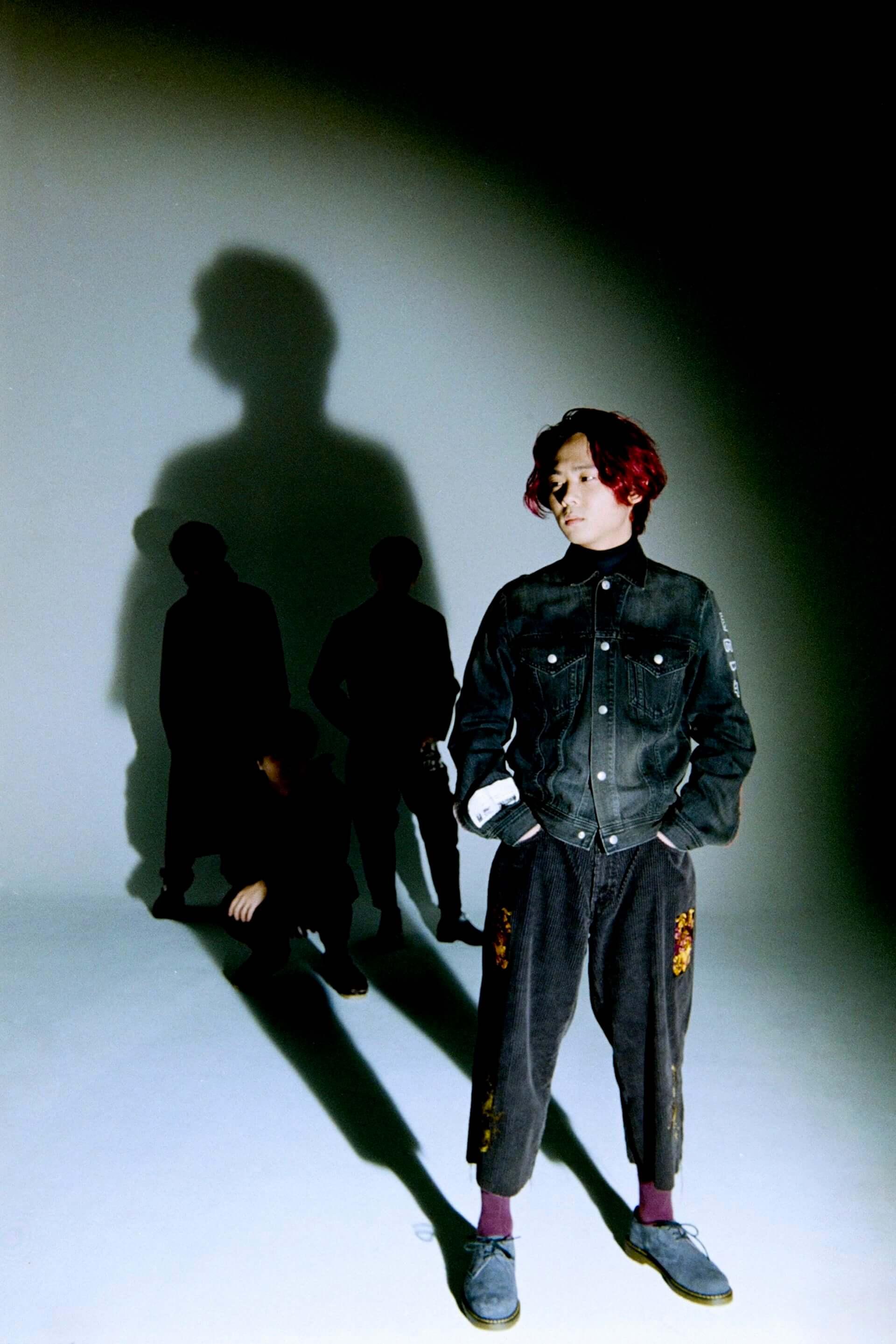 オカモトレイジがキュレーションするハロウィンイベント<YAGI Halloween>が渋谷Contactにて開催決定!JUBEE、GUCCIMAZE、Licaxxxらが出演 music201026_yagi-halloween_6-1920x2881