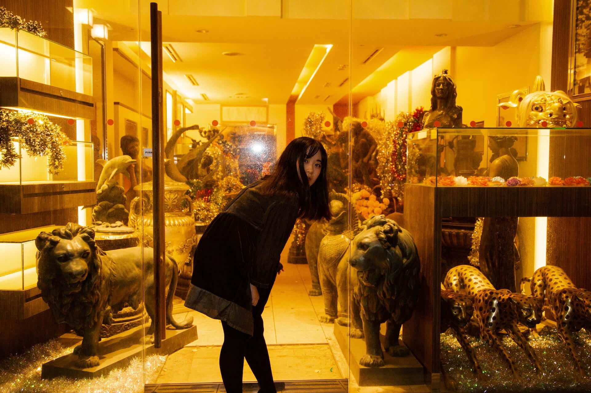 オカモトレイジがキュレーションするハロウィンイベント<YAGI Halloween>が渋谷Contactにて開催決定!JUBEE、GUCCIMAZE、Licaxxxらが出演 music201026_yagi-halloween_9-1920x1279