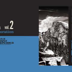 EXPLORER BAND Vol.2