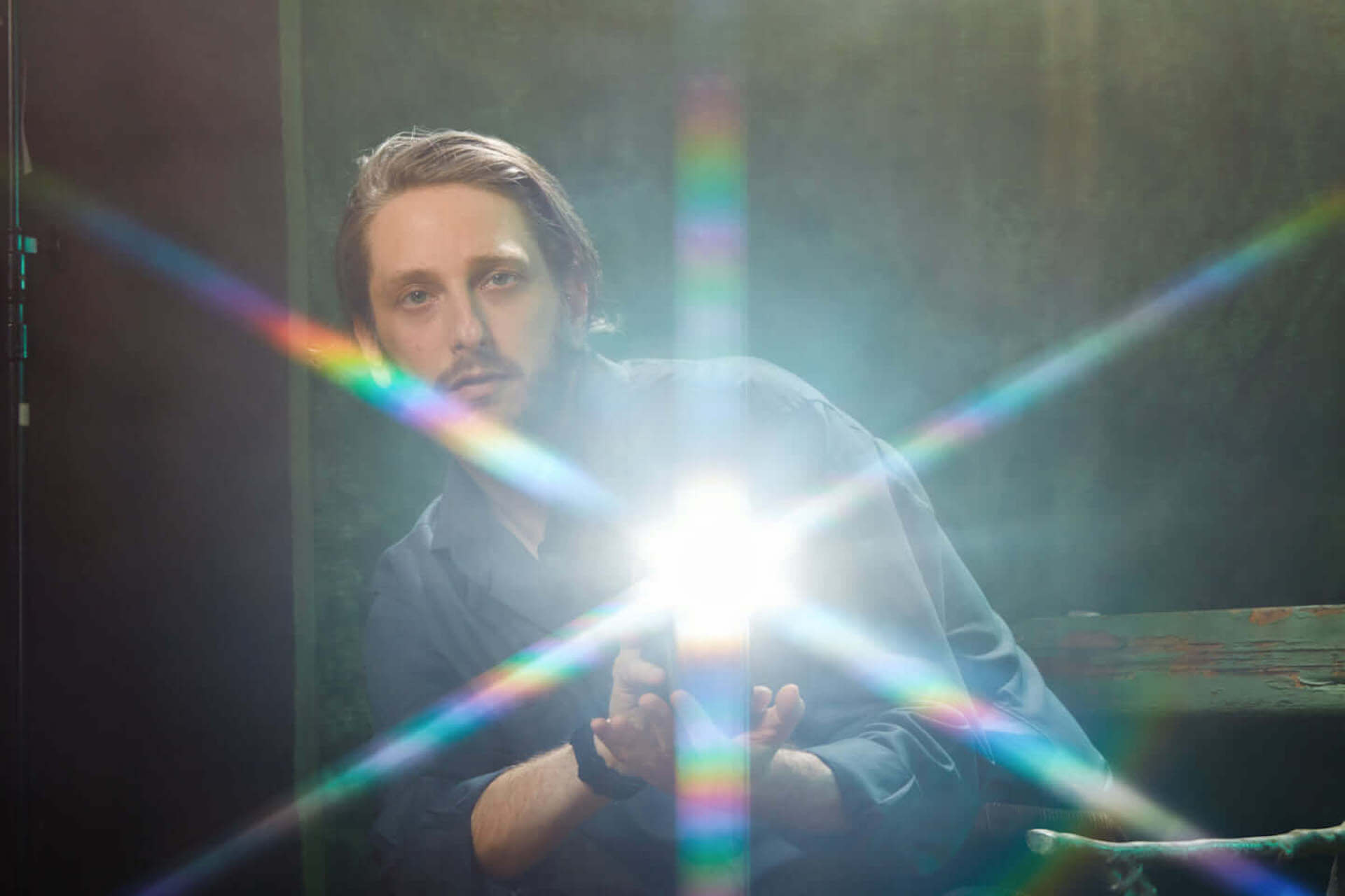 Oneohtrix Point Never最新作『Magic Oneohtrix Point Never』の収録曲5曲が解禁!The Weekndの参加も明らかに music201027_opn_7-1920x1280