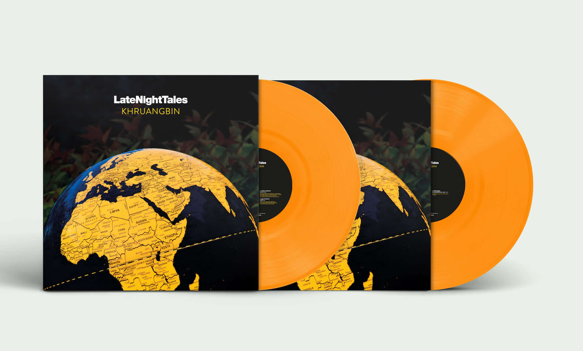 Khruangbinによる夜聴きコンピの決定盤「Late Night Tales」がリリース決定!萩原健一主演ドラマ『祭ばやしが聞こえる』の主題歌も収録 music201029_khruangbin_3-1920x1157