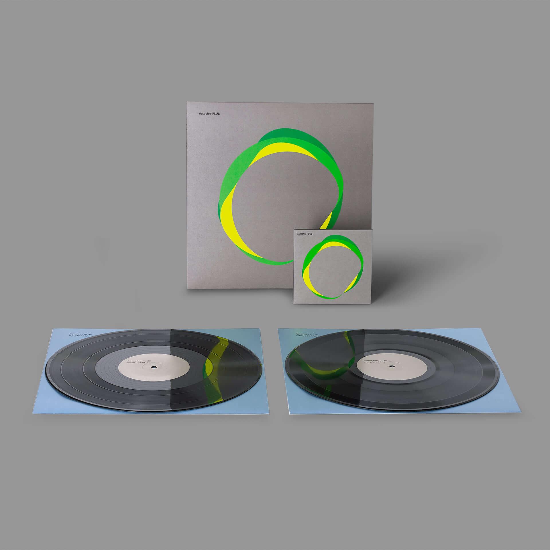 Autechreが『SIGN』に続く新アルバム『PLUS』を突如発表!ロングスリーブTシャツセット、パーカーも発売決定 music201029_autechre_2-1920x1920