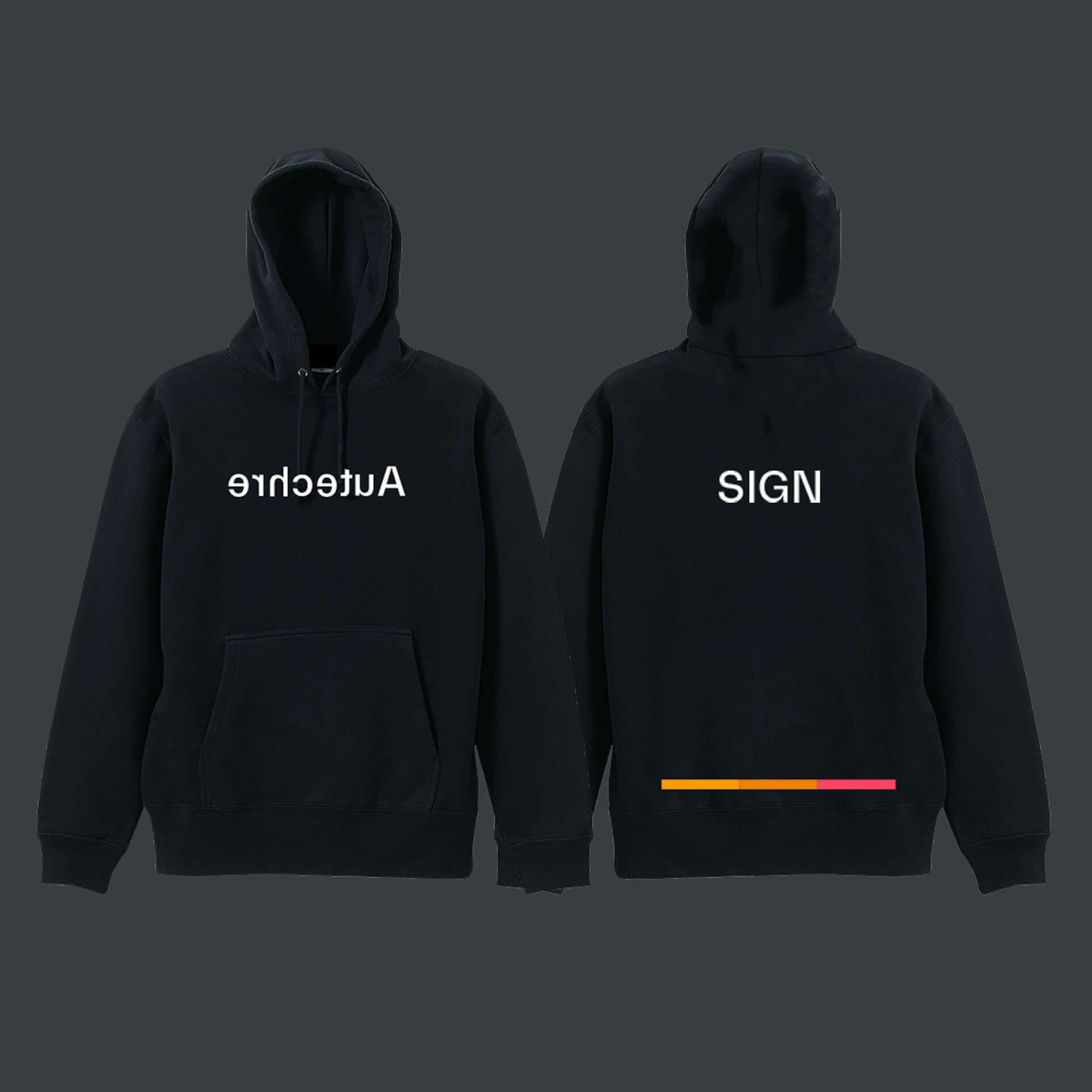Autechreが『SIGN』に続く新アルバム『PLUS』を突如発表!ロングスリーブTシャツセット、パーカーも発売決定 music201029_autechre_3-1920x1920