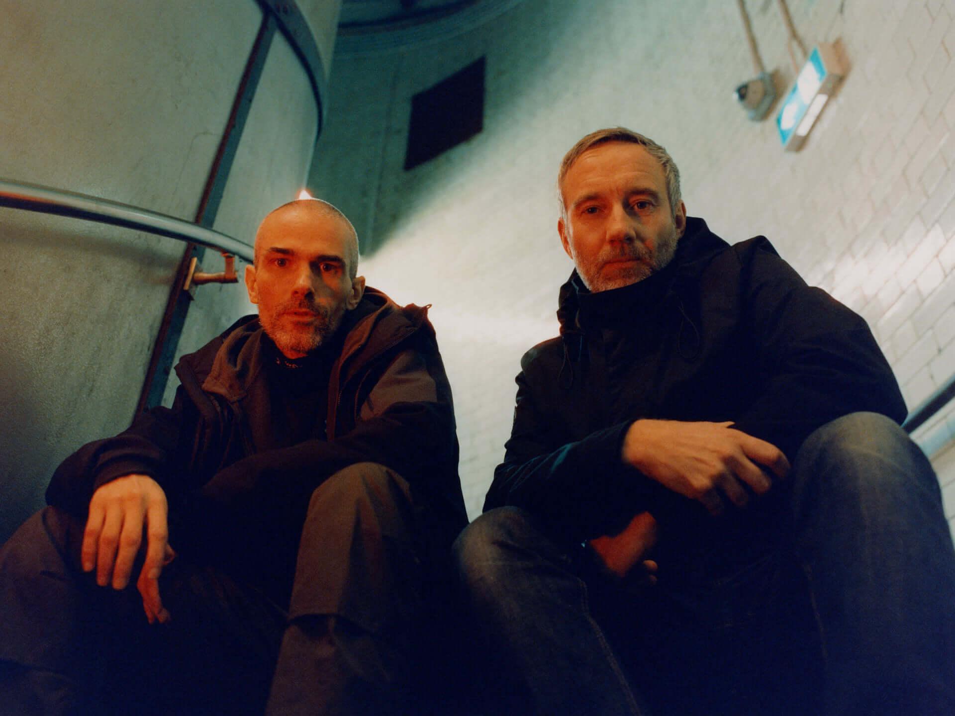 Autechreが『SIGN』に続く新アルバム『PLUS』を突如発表!ロングスリーブTシャツセット、パーカーも発売決定 music201029_autechre_6-1920x1440