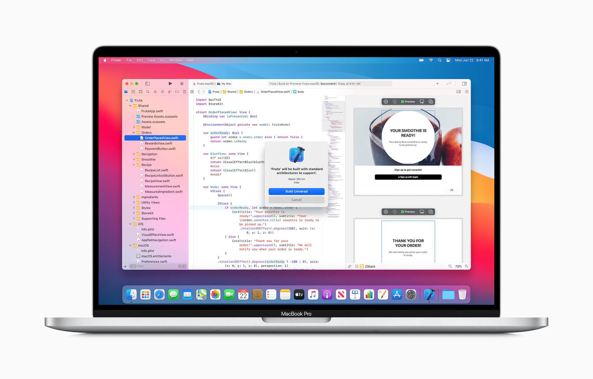 Apple CEOティム・クック「いくつかエキサイティングな製品を今年中に発表する」と示唆 やはりAppleシリコン採用Macが登場か tech201030_apple_1