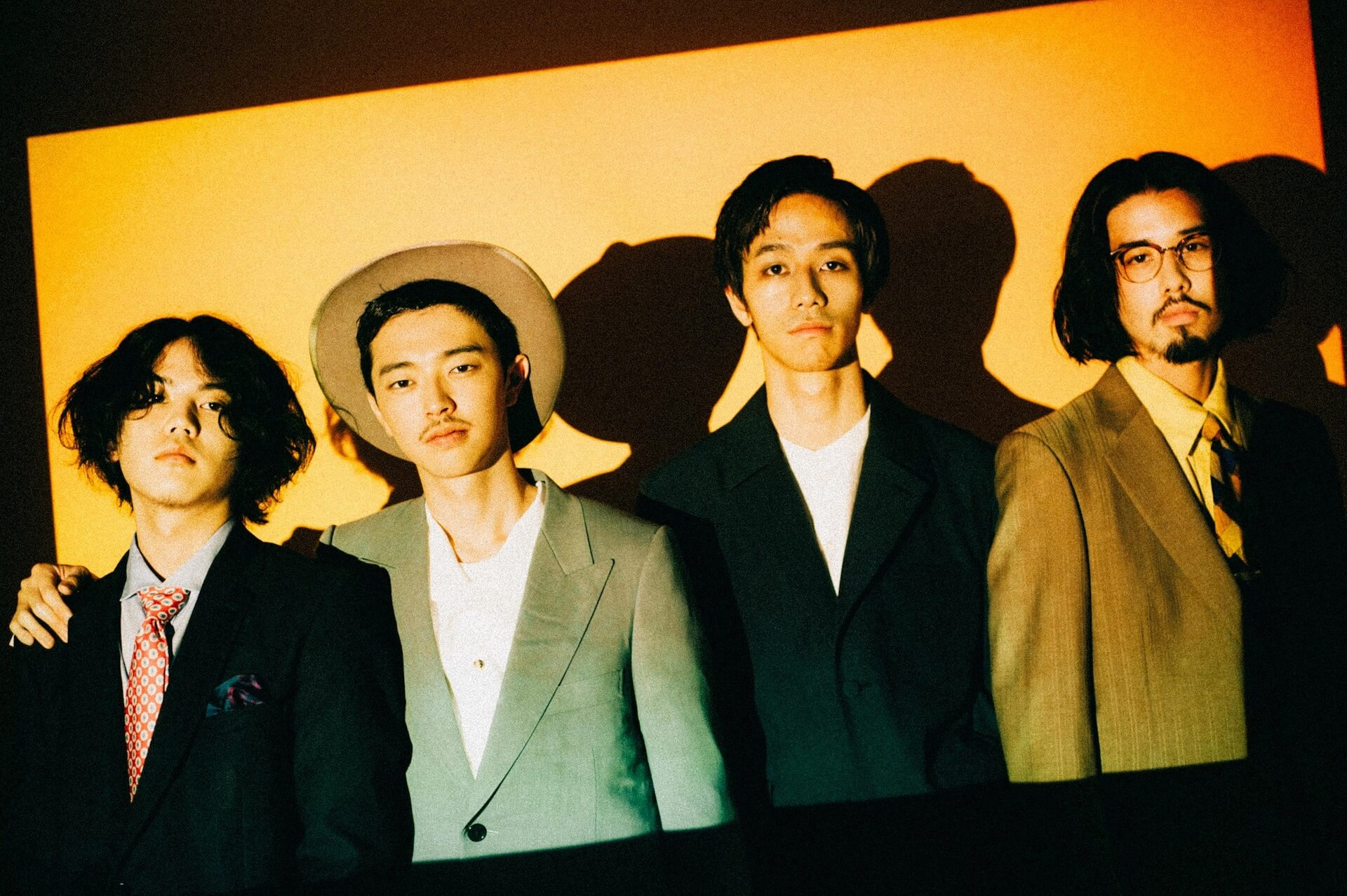 """yonawoがファーストアルバム『明日は当然来ないでしょ』収録曲""""good job""""のMV公開!アルバムリリースのツアーも全国で開催決定 music_2020930_yonawo5"""