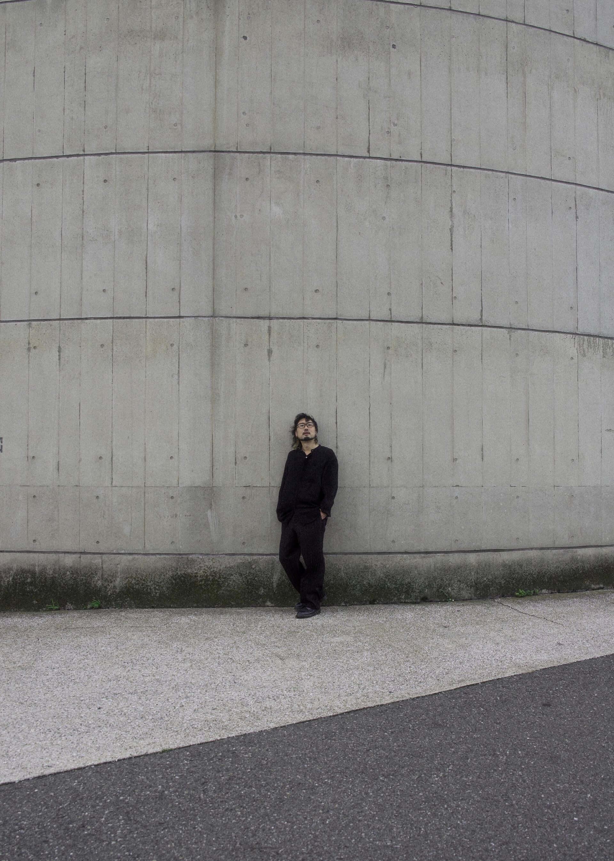 """伊藤修平の新プロジェクト・SUGAR HILLSが新曲""""Dark White""""をリリース!モデル・taraをフィーチャー music201030_sugar-hills_2-1920x2691"""