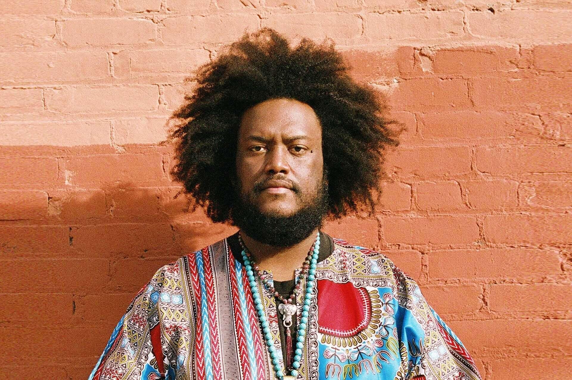 Kamasi Washingtonが自身初の映画音楽作品『Becoming』のフルライブを披露!コンサート映像シリーズ「SOUND/STAGE」にて公開 music201102_kamasi-washington_6-1920x1275