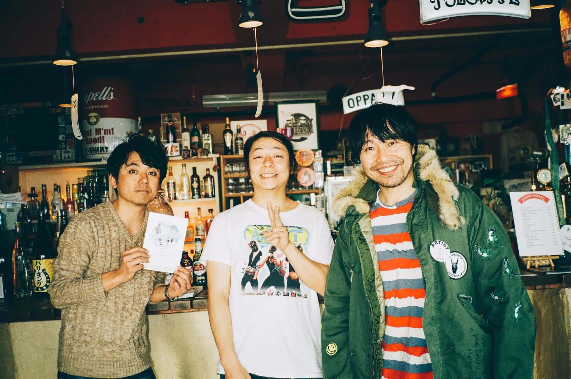HOT STUFF PROMOTIONが新イベント<RED SPICE>&<of BLUE>を始動!never young beach、サニーデイ・サービス、羊文学らが出演 music201102_redspice-ofblue_6-1920x1273