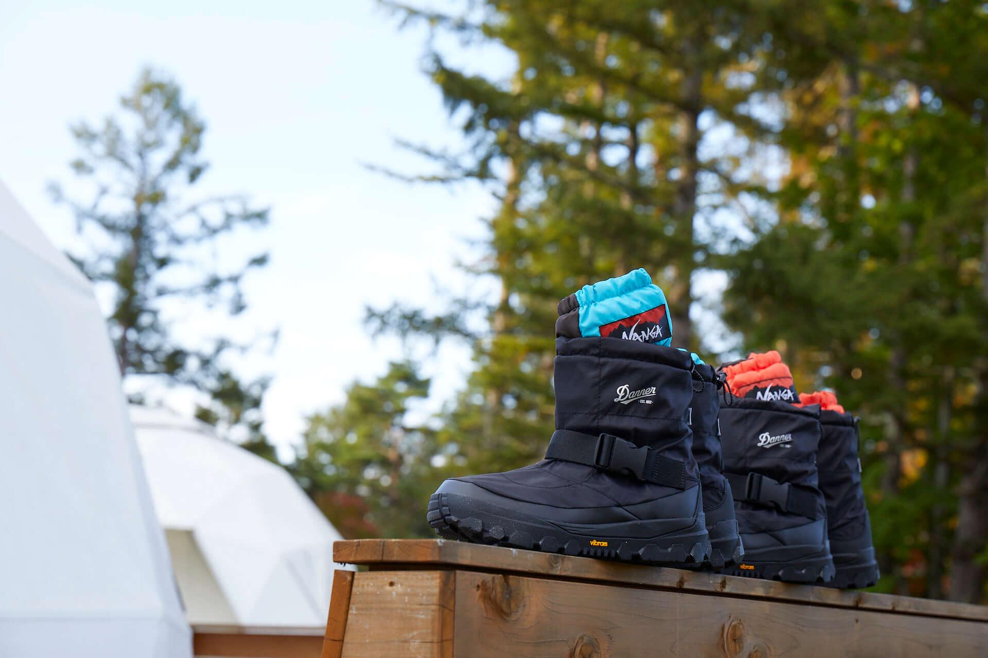 DannerとNANGAによる2in1仕様のコラボブーツ『FREDDO OVER BOOTS』が登場!冬のアウトドアシーンにもおすすめ lf201102_danner_3-1920x1280