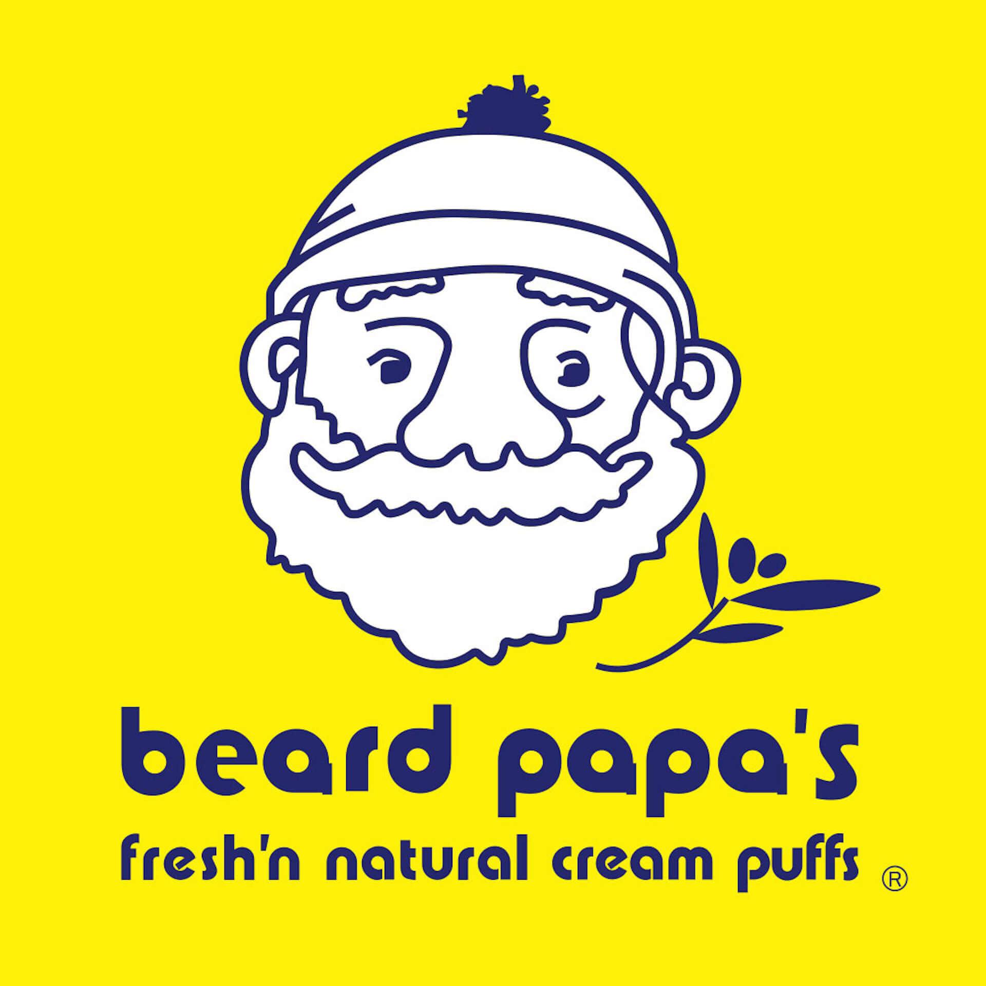 焼いものようなホクホクとした食感を楽しもう!ビアードパパが期間限定シュークリーム『焼いもシュー』を発売 gourmet201102_beardpapa_4-1920x1920