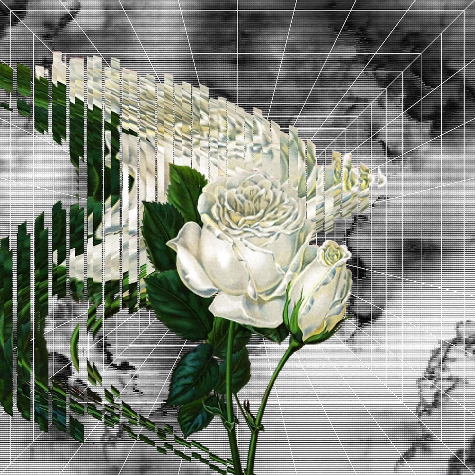 "Ryohuの1stアルバム『DEBUT』より、くるり""ばらの花""をサンプリングした""Flower""がリリース!オンラインフリーライブも開催決定 music201104_ryohu_5"