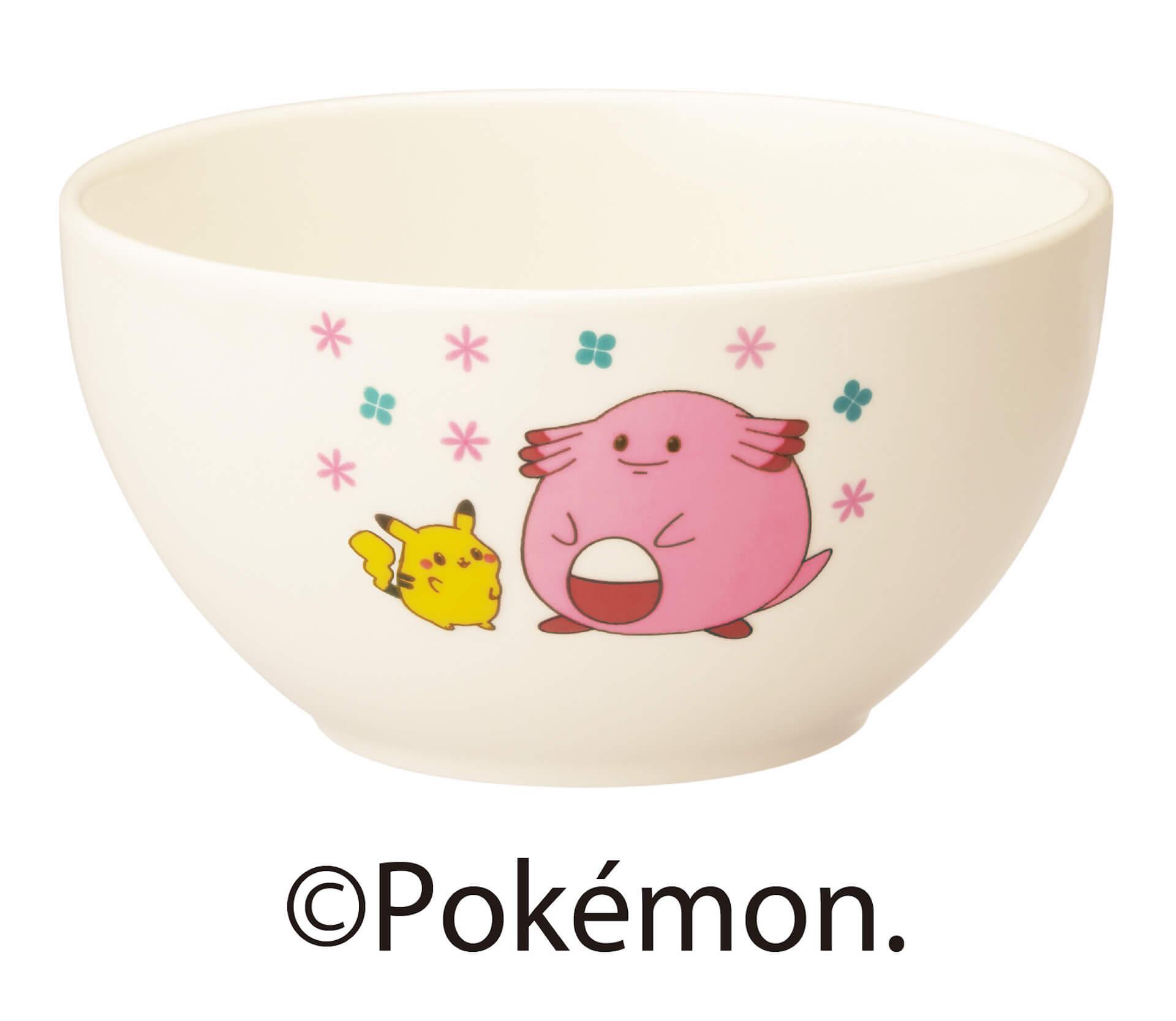 ミスドとポケモンのコラボドーナツ&グッズがついに解禁!ピカチュウ、ラッキーがドーナツに gourmet201105_misdo_pokemon_3