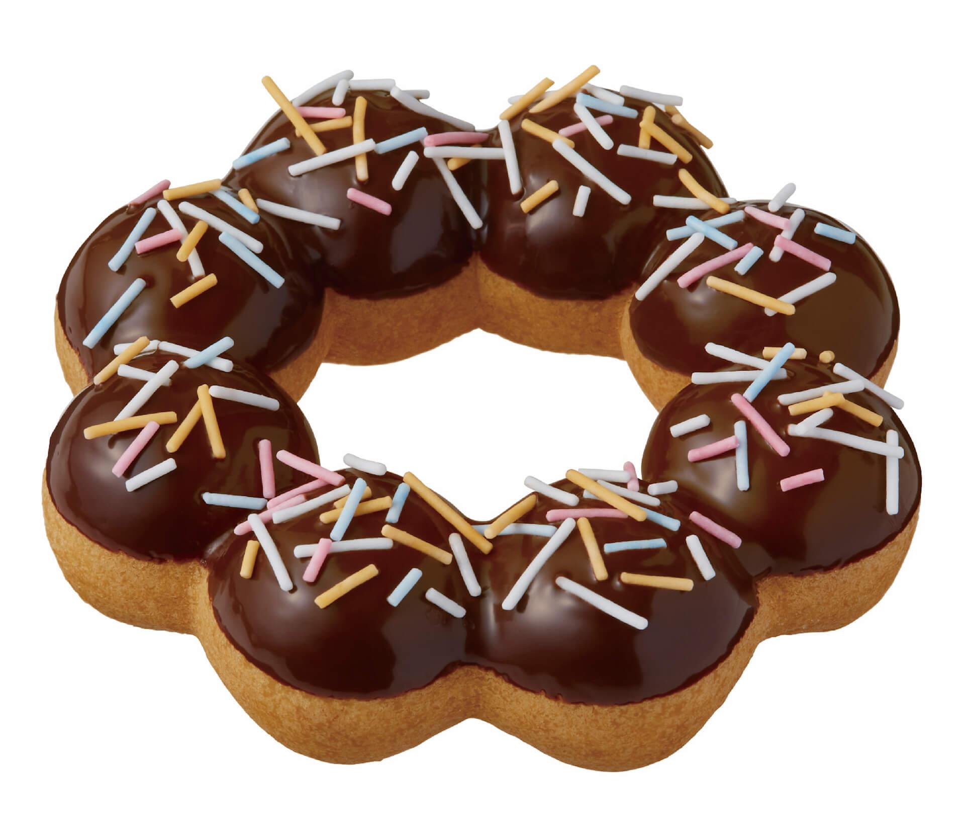 ミスドとポケモンのコラボドーナツ&グッズがついに解禁!ピカチュウ、ラッキーがドーナツに gourmet201105_misdo_pokemon_10