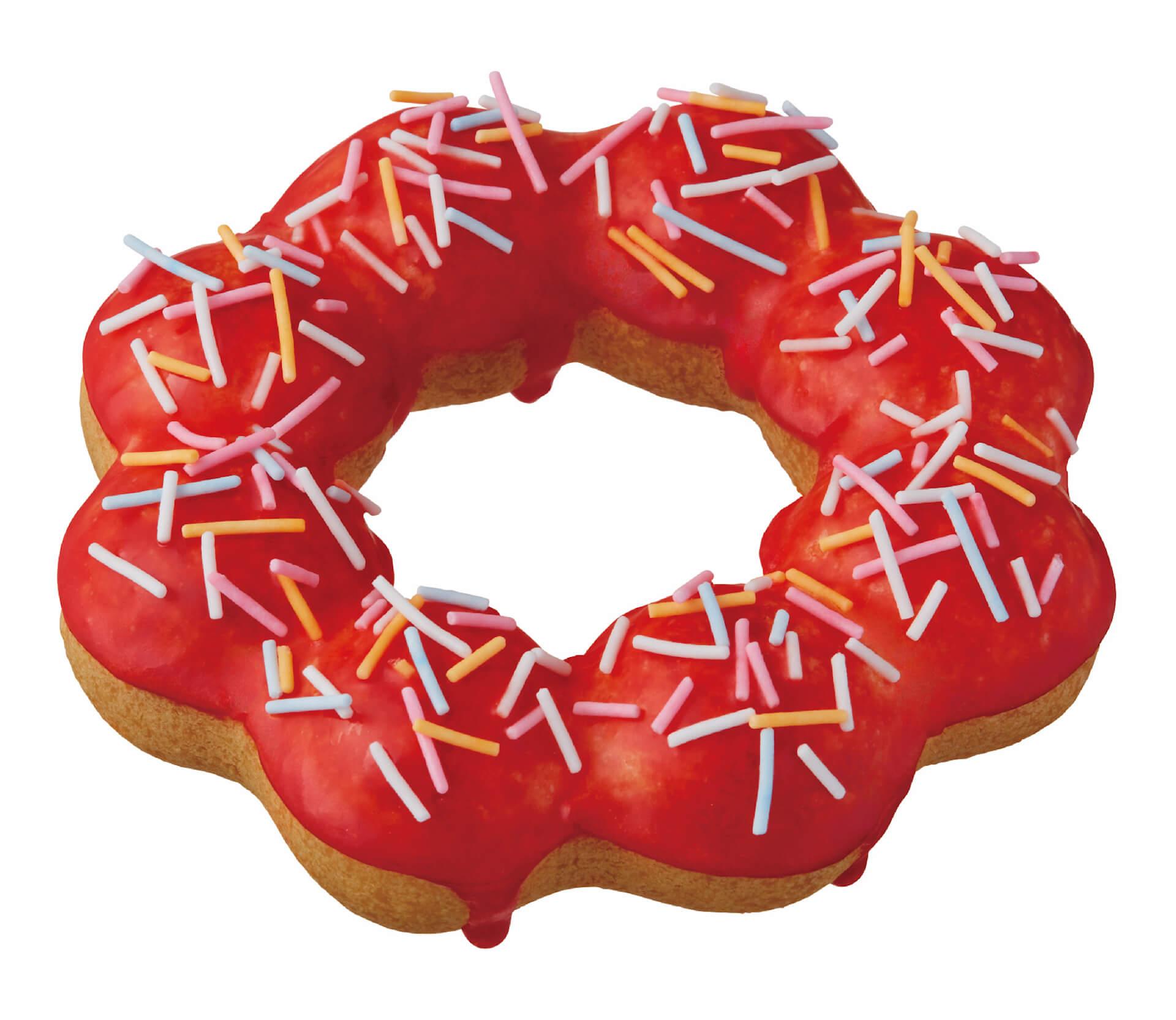 ミスドとポケモンのコラボドーナツ&グッズがついに解禁!ピカチュウ、ラッキーがドーナツに gourmet201105_misdo_pokemon_11