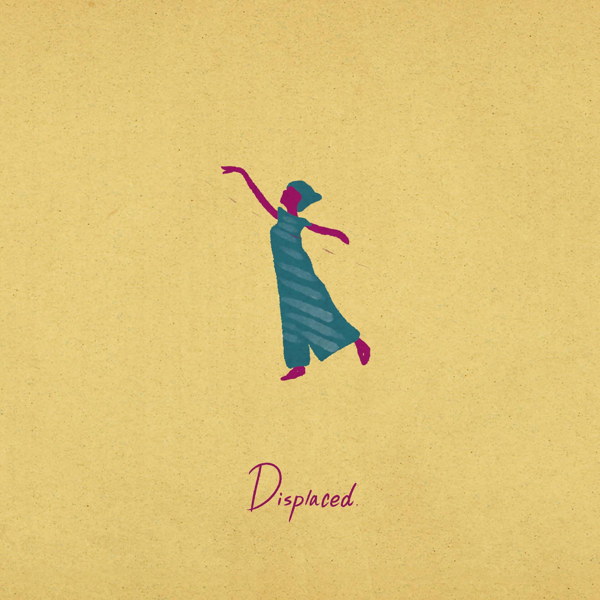 """illmoreがシンガポールのSSW、Joie Tanを迎えた新曲""""Displaced""""をリリース!リリックビデオも公開 music201106_illmore_1-1920x1920"""