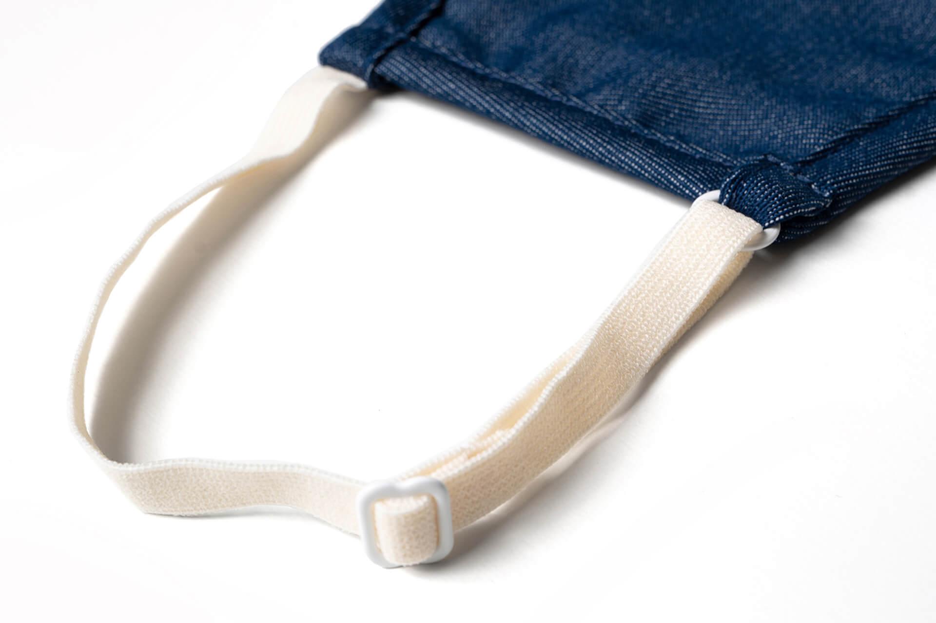 デニムブランド・ビッグジョンから抗ウイルス性のフィルターポケット付きマスク『Washable Mask』が登場! fashion2020106_bigjhon_4