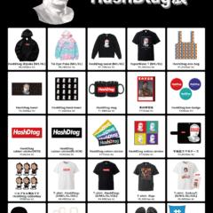 HashDtag展