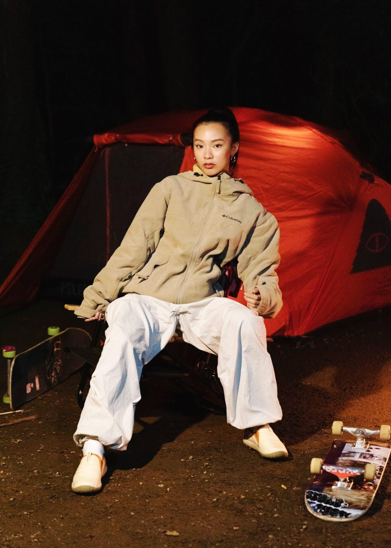 ムラサキスポーツからコロンビアとのコラボアイテム『LOMA VISTA MK CORDUROY JACKET』が発売決定!懐かしくも今らしい3色展開に fashion2020109_columbia_4