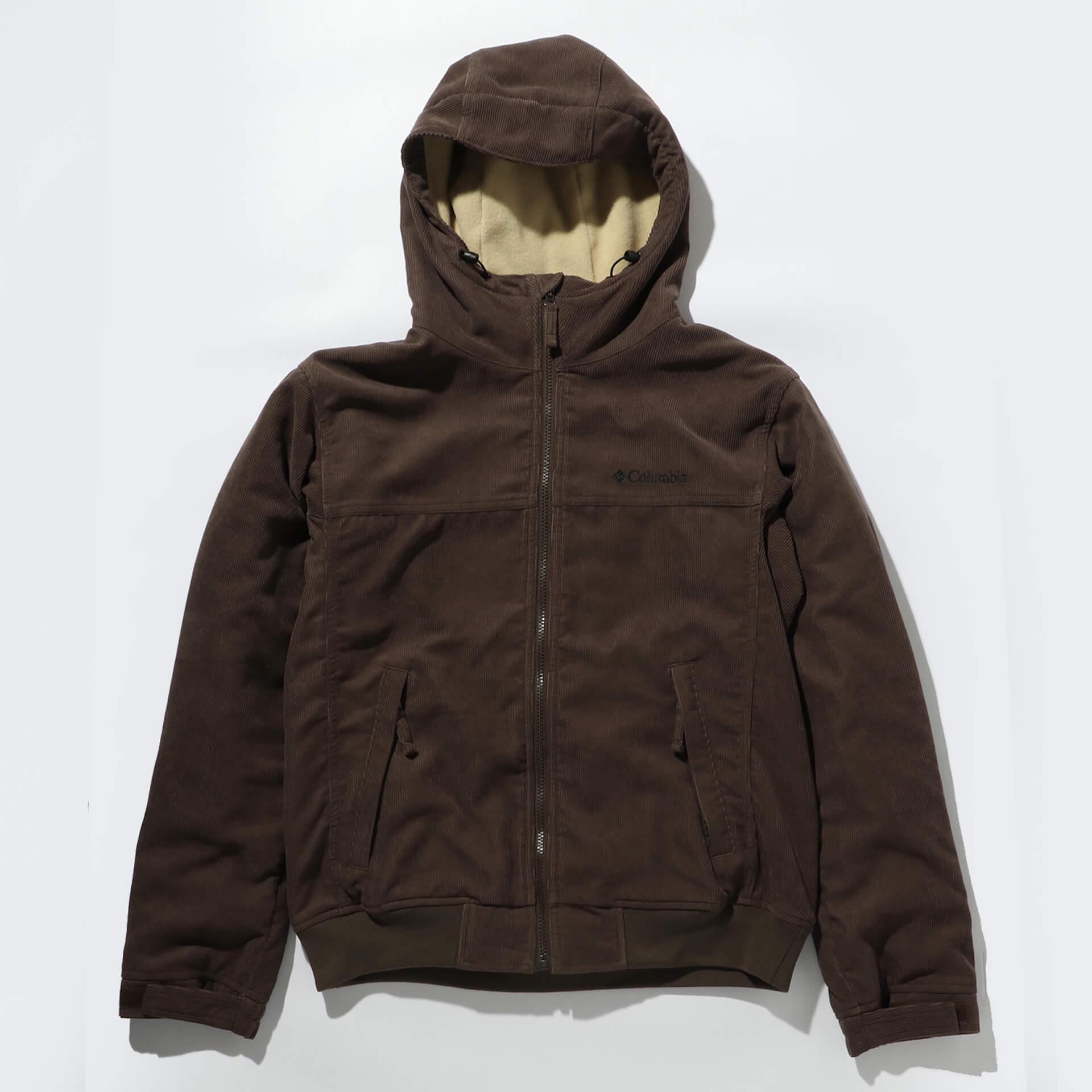 ムラサキスポーツからコロンビアとのコラボアイテム『LOMA VISTA MK CORDUROY JACKET』が発売決定!懐かしくも今らしい3色展開に fashion2020109_columbia_8