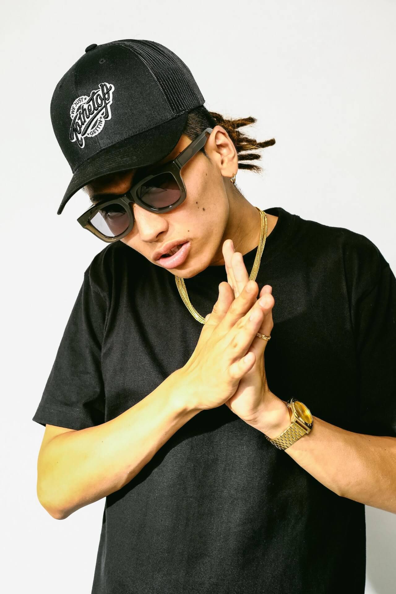 DJ RYOWと¥ellow Bucksのダブルネーム両A面シングル『GAMBLE | Need A Dr』が本日より配信リリース!同時にMVも公開 music2020109_djryow_yellowbucks_1