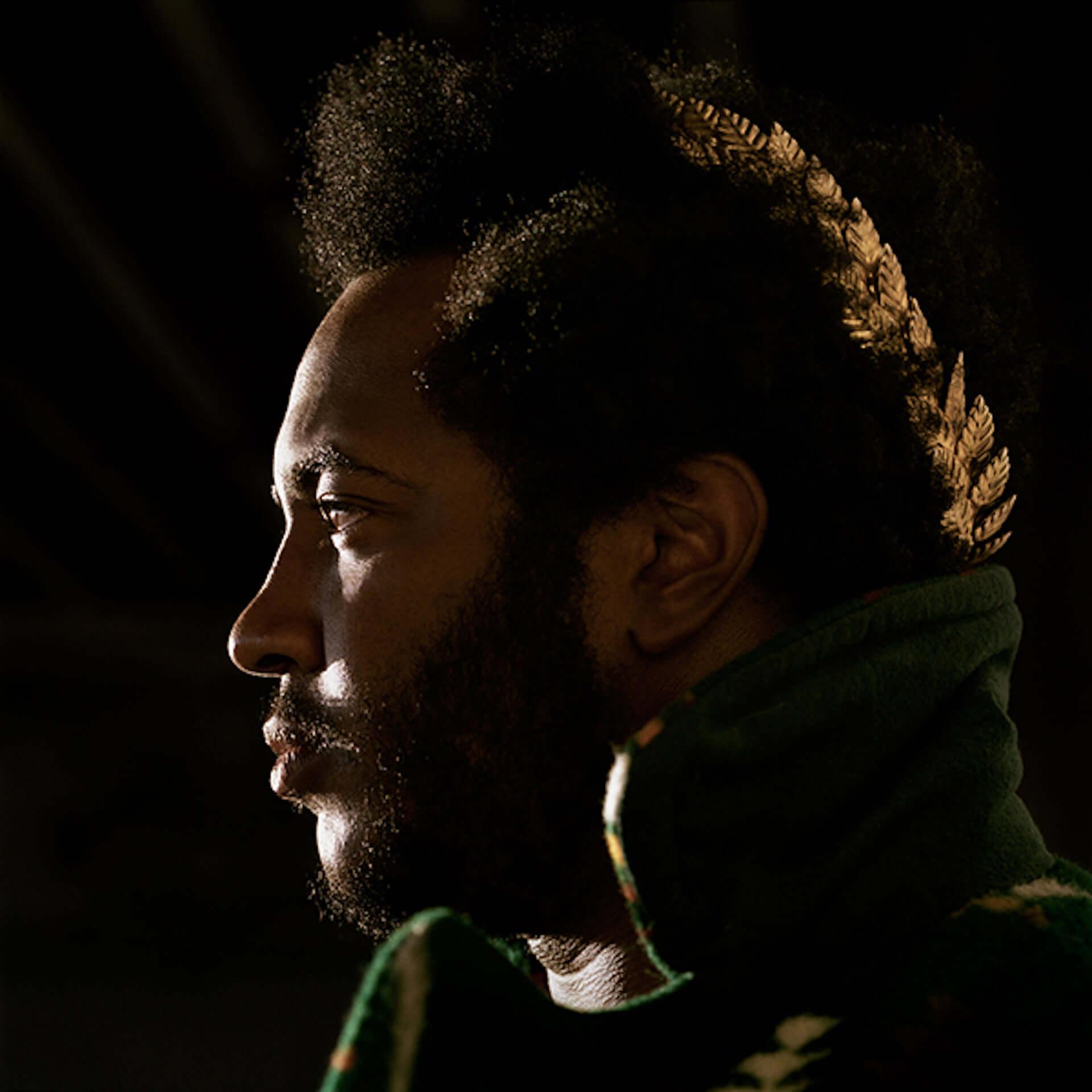 """Thundercatの楽曲""""Fair Chance(feat. Ty Dolla $ign & Lil B)""""をFloating Pointsがリミックス!音源が公開&12インチも発売決定 music201112_thundercat_3-1920x1920"""