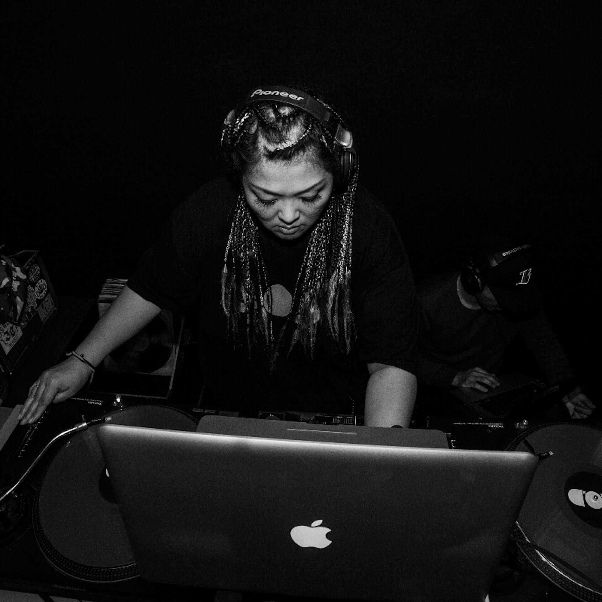 Dazzle Drums主催ハウスパーティー<Music Of Many Colours>が渋谷Contactで開催決定!DJ Azusa、TOYODAらが登場 music201112_contact_2-1920x1920