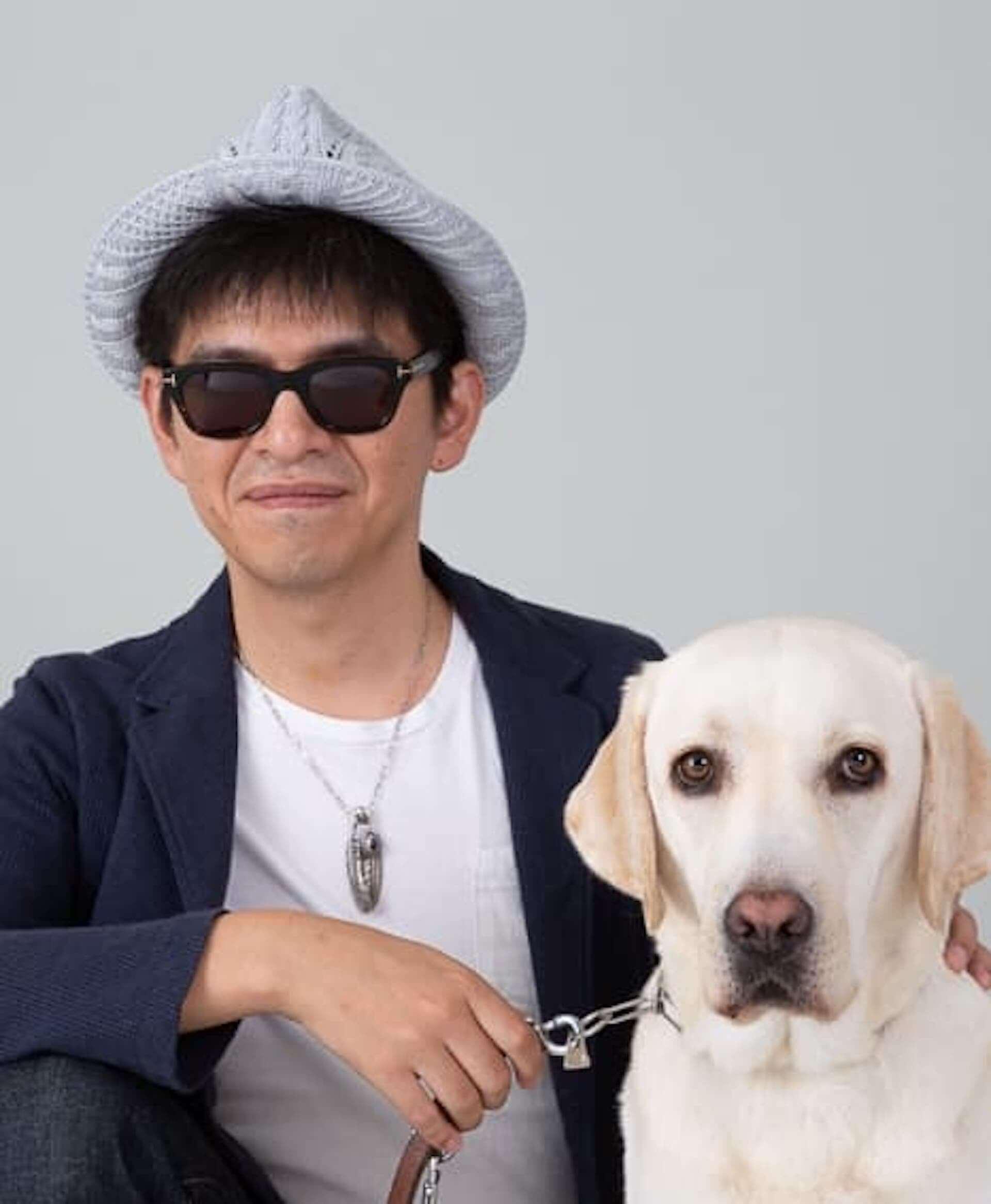 障がいを持つミュージシャンによるオンラインコンサート<See The Light>が開催決定!わたなべちひろ、Shusui、cannaらが登場 music201113_alfaromeo_8-1920x2332