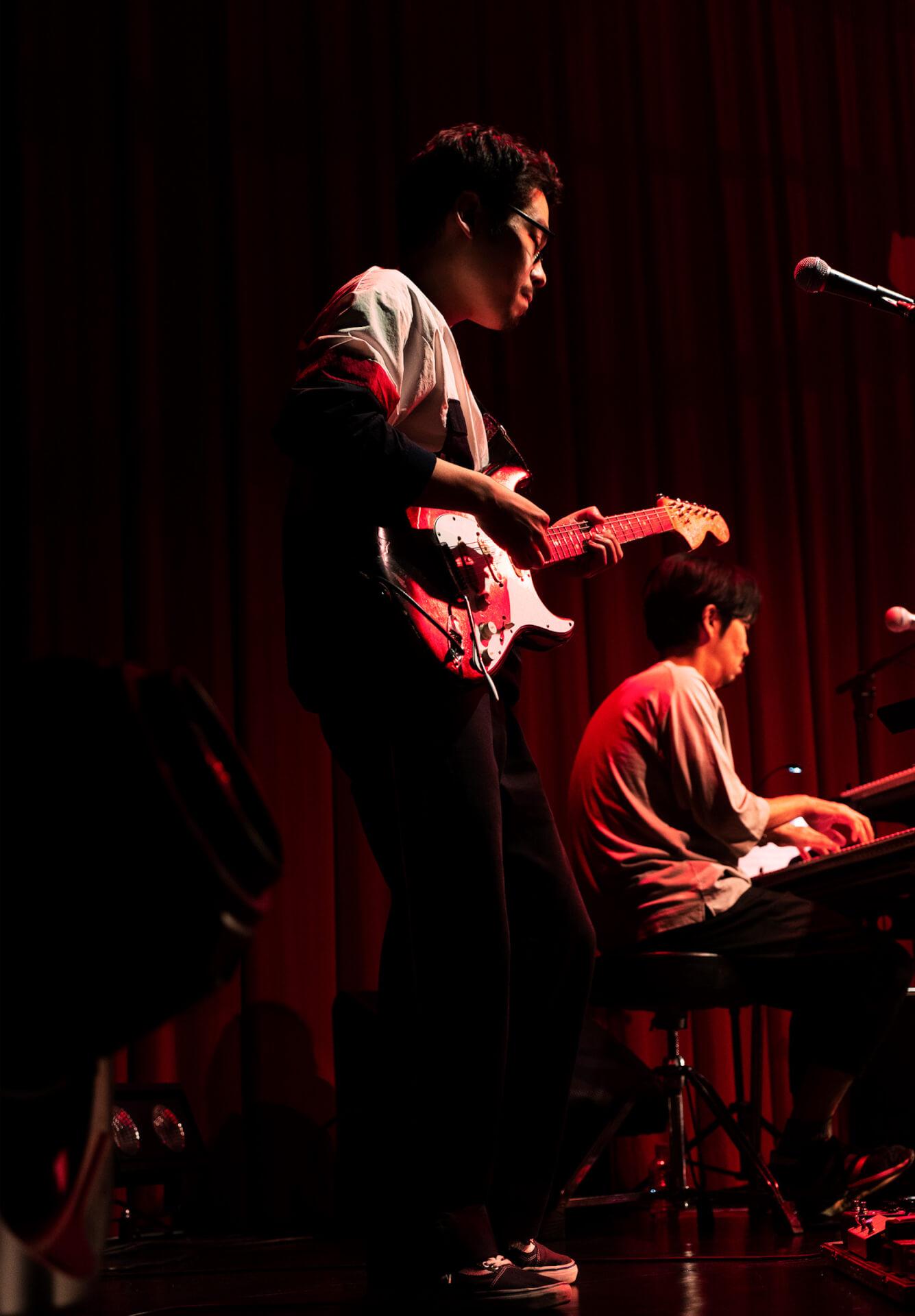 BIM初のビルボードライブ公演のライブレポートが到着!バンドセットでPUNPEE、kZm、STUTSらと共演 music201112_bim_live_4