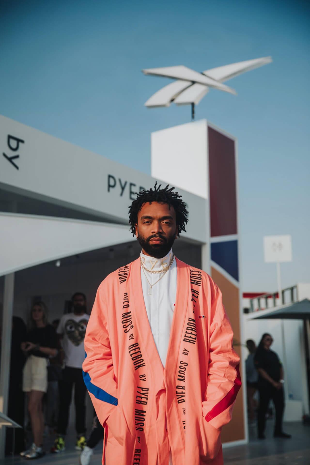 リーボックとPyer Mossのコラボコレクション第3弾が発売決定!話題のスニーカー『EXPERIMENT 4 FURY TRAIL』も登場 fashion20201013_newbalance_pyermoss_5