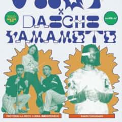 FNCY x Daichi Yamamoto